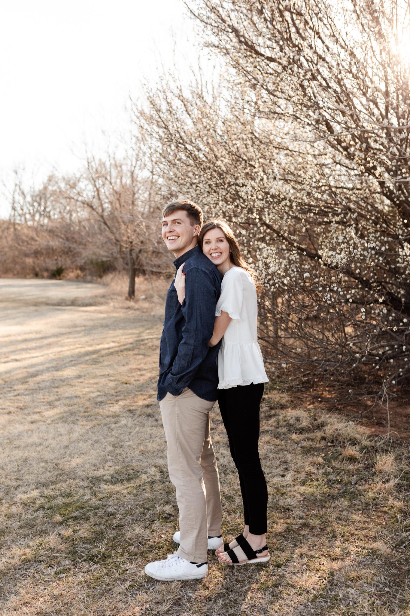 Browne | Timeless Downtown Engagements | Oklahoma Wedding Photographer-8.jpg
