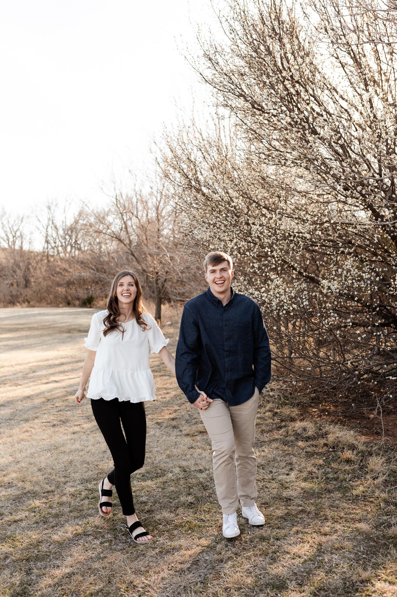 Browne | Timeless Downtown Engagements | Oklahoma Wedding Photographer-12.jpg
