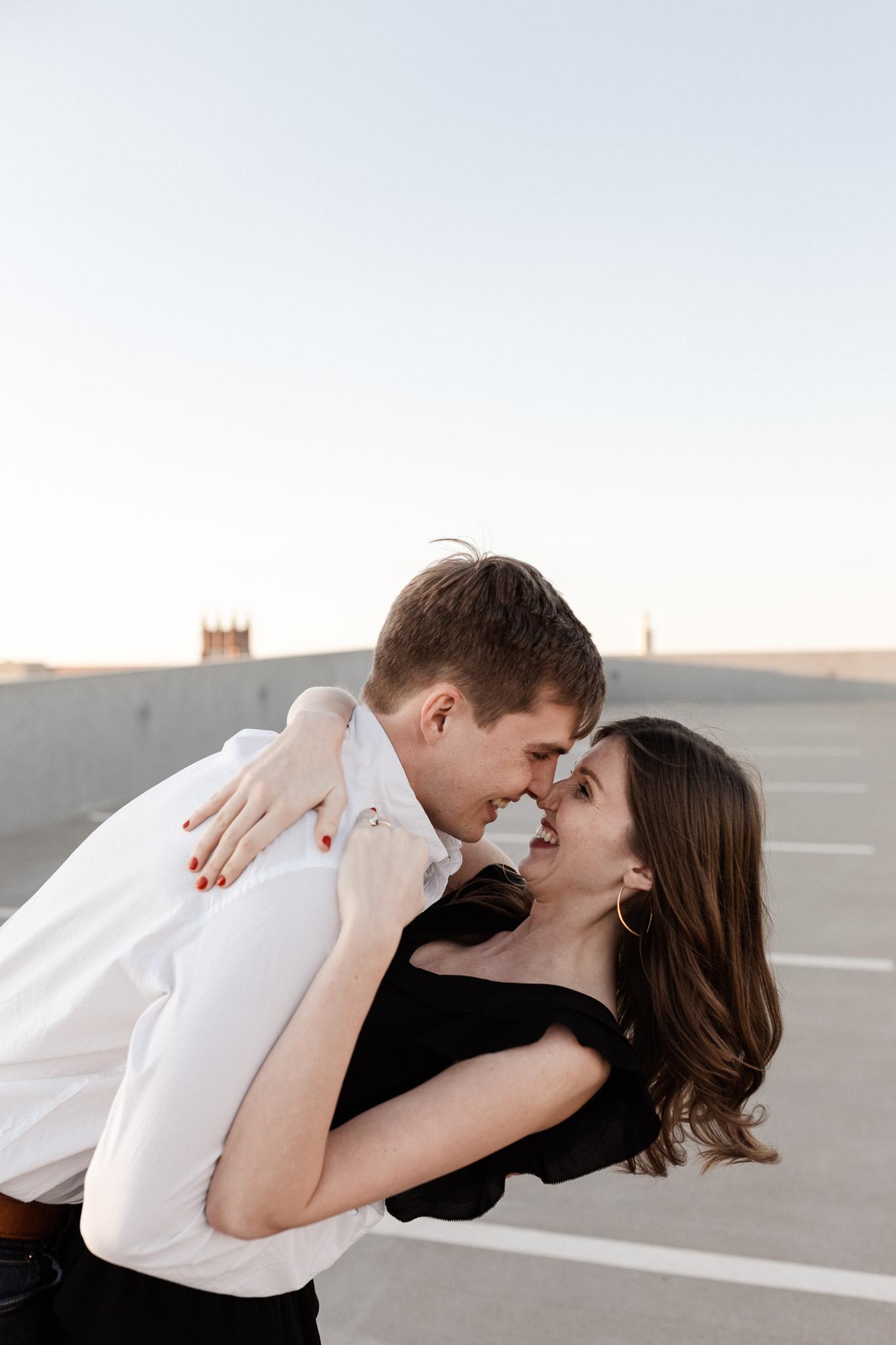 Browne | Timeless Downtown Engagements | Oklahoma Wedding Photographer-40.jpg