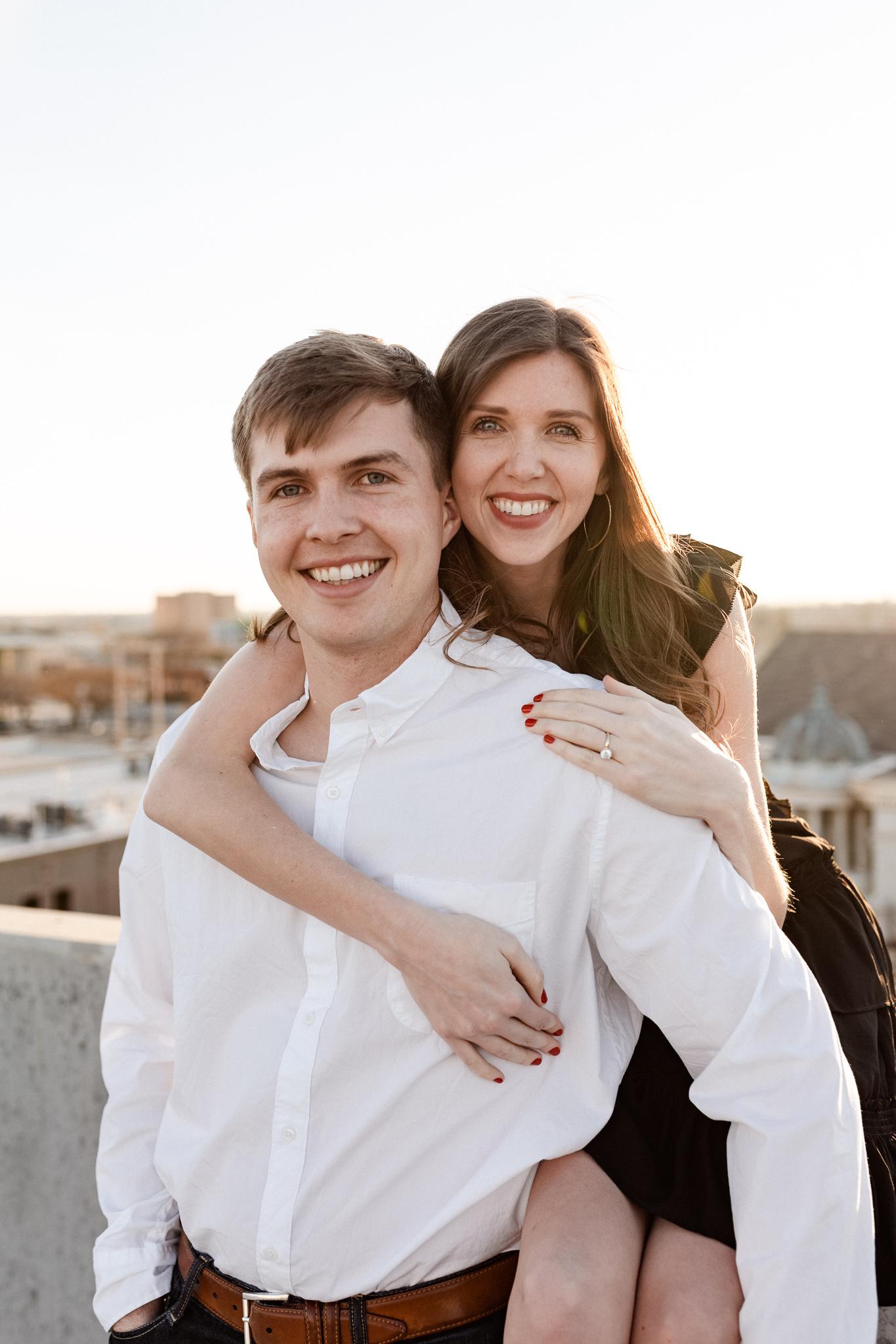 Browne | Timeless Downtown Engagements | Oklahoma Wedding Photographer-43.jpg