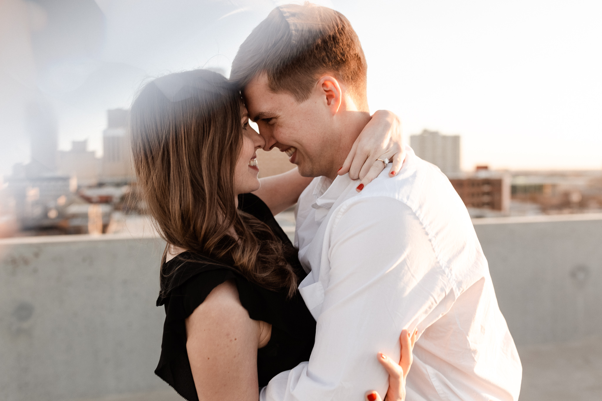 Browne | Timeless Downtown Engagements | Oklahoma Wedding Photographer-52.jpg