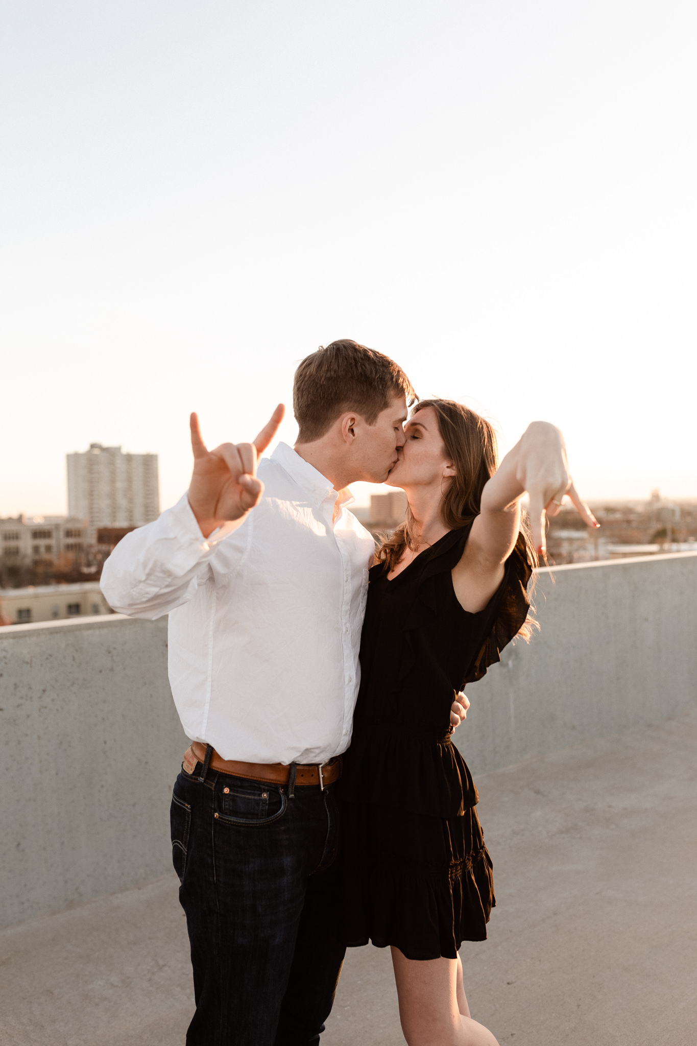 Browne | Timeless Downtown Engagements | Oklahoma Wedding Photographer-55.jpg