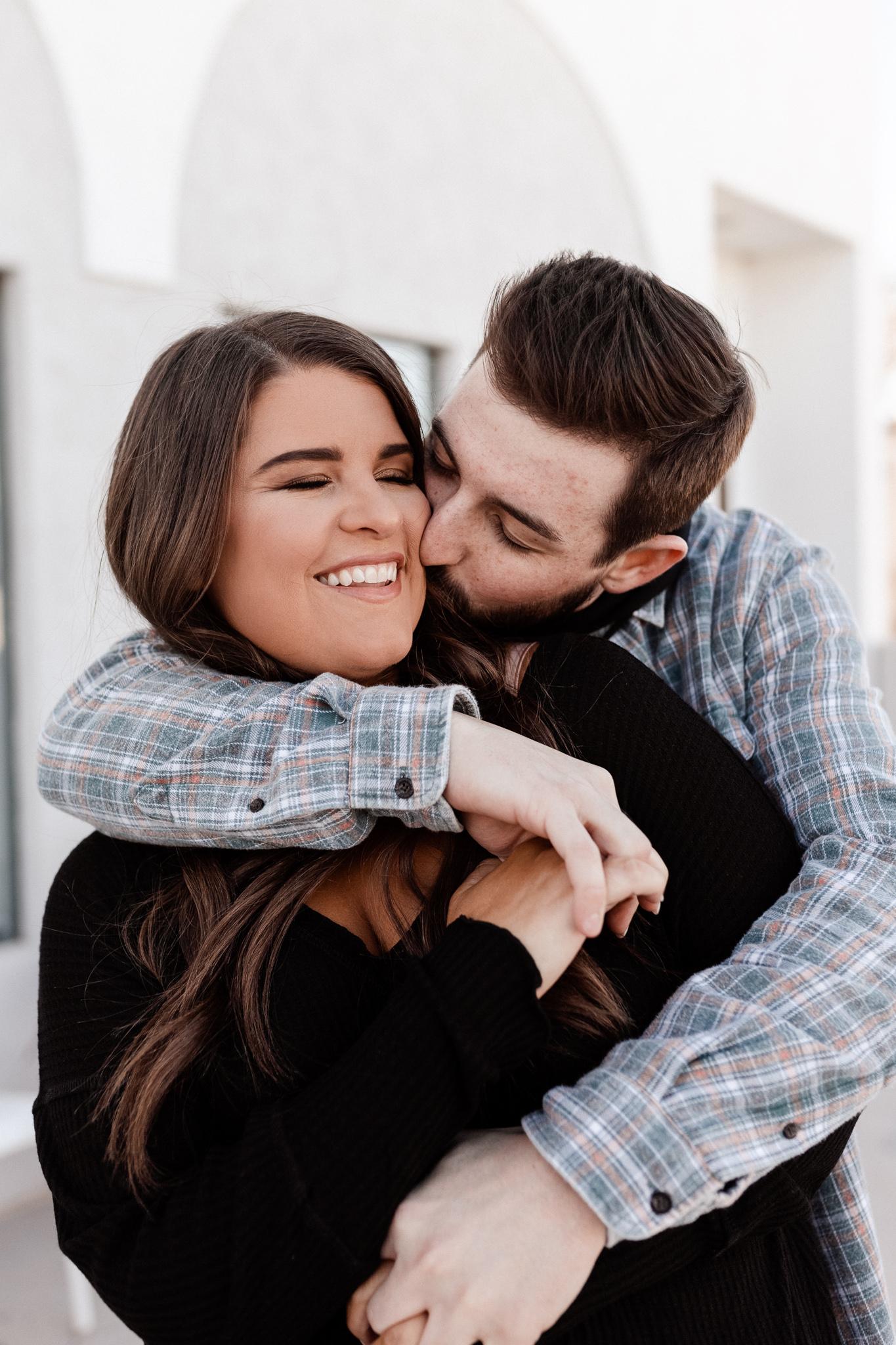 John + Anna | Modern Minimal Engagement Photos | Oklahoma Wedding Photographer-15.jpg
