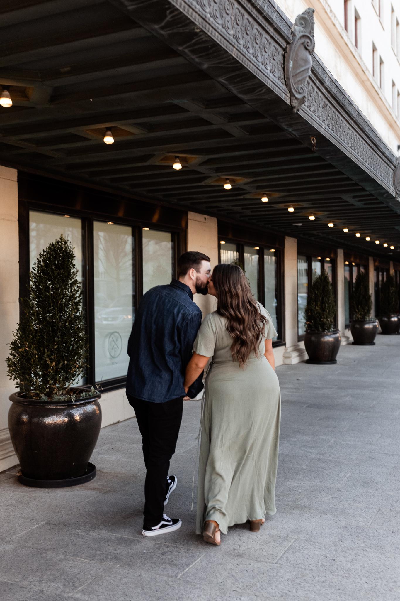 John + Anna | Modern Minimal Engagement Photos | Oklahoma Wedding Photographer-32.jpg