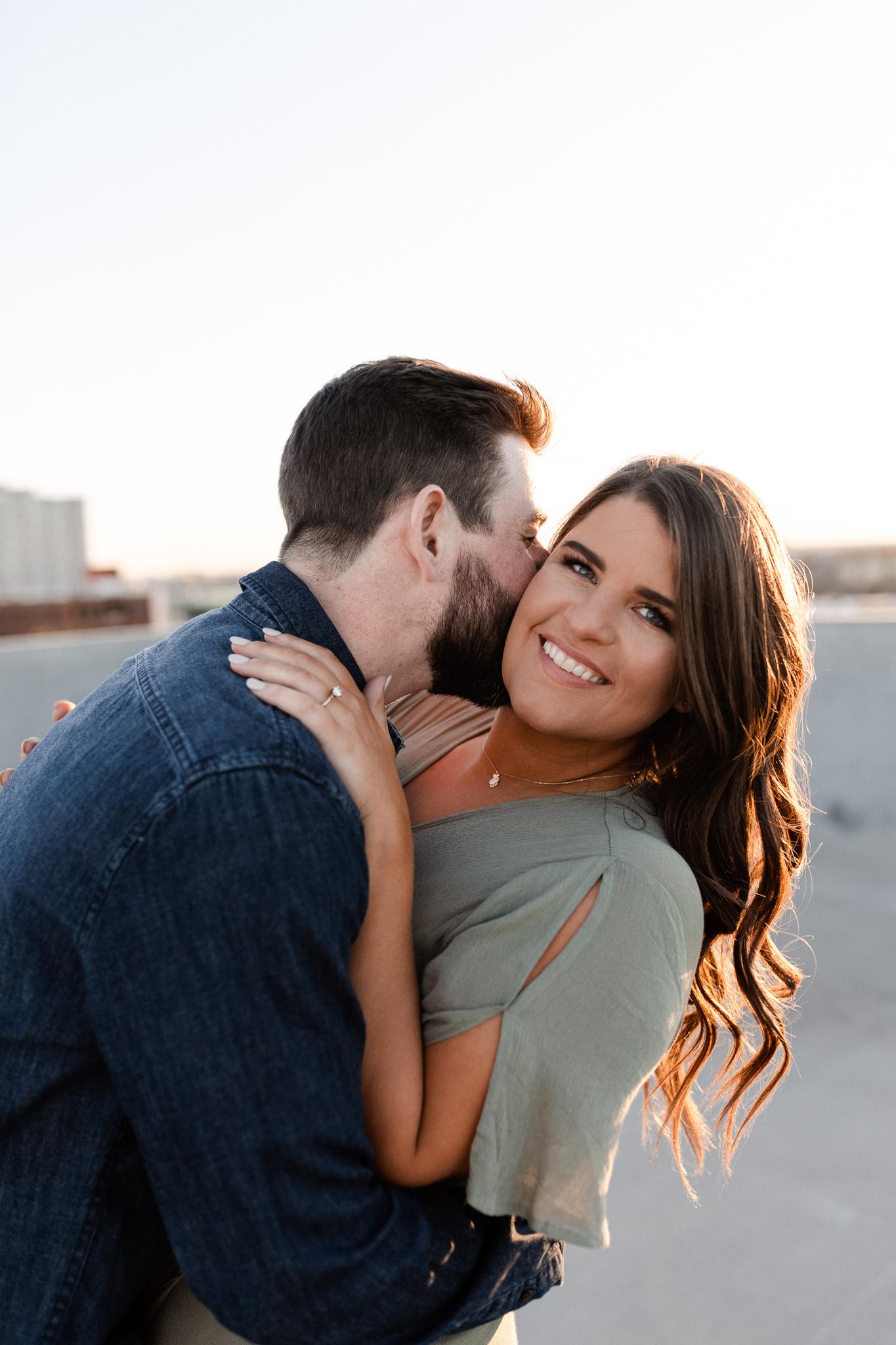 John + Anna | Modern Minimal Engagement Photos | Oklahoma Wedding Photographer-37.jpg
