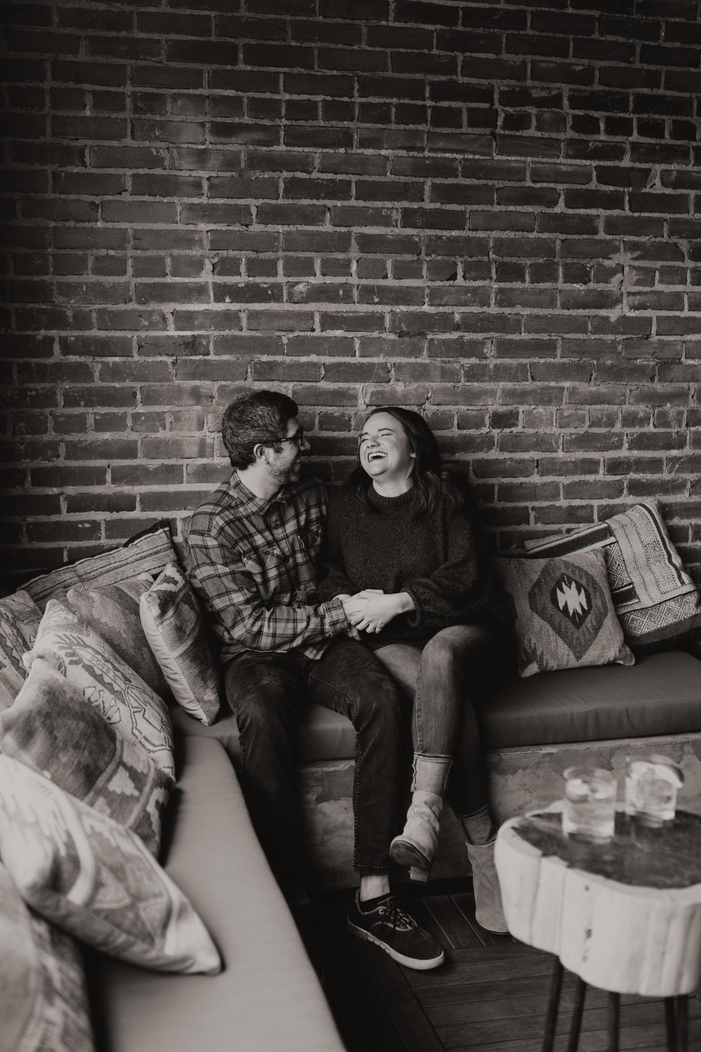 Seamus + Lauren | Modern Downtown Engagements | Oklahoma Wedding Photographer-6.jpg