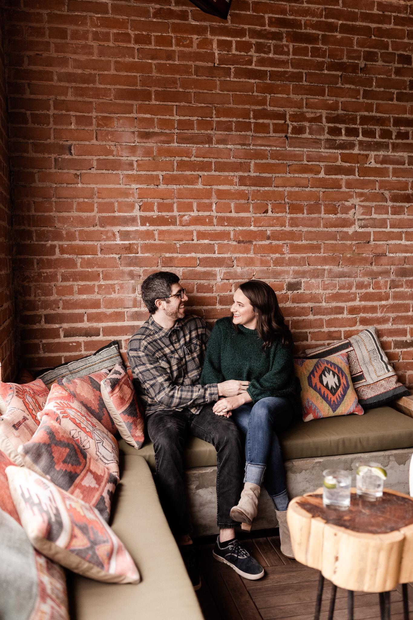 Seamus + Lauren | Modern Downtown Engagements | Oklahoma Wedding Photographer-5.jpg