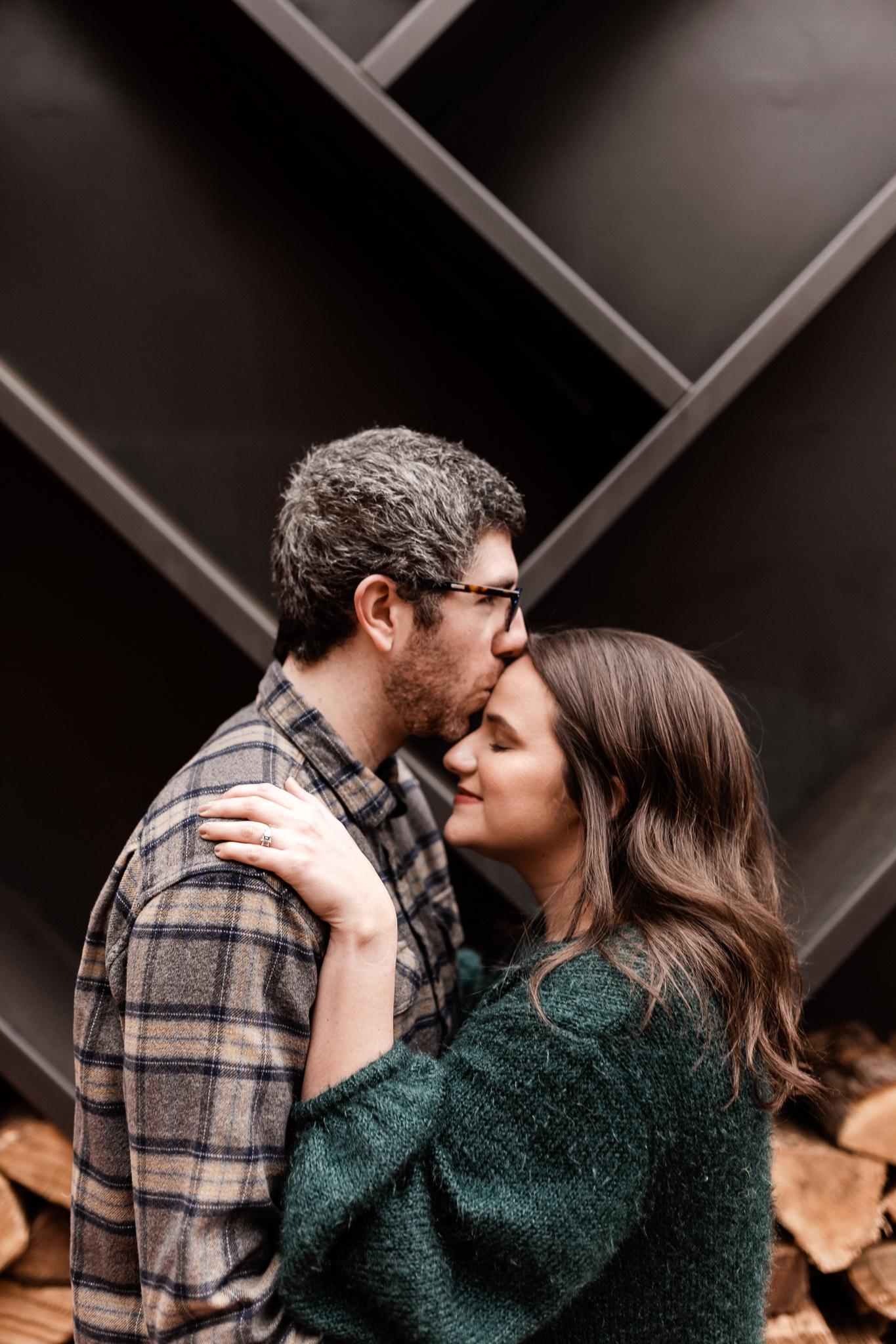 Seamus + Lauren | Modern Downtown Engagements | Oklahoma Wedding Photographer-21.jpg