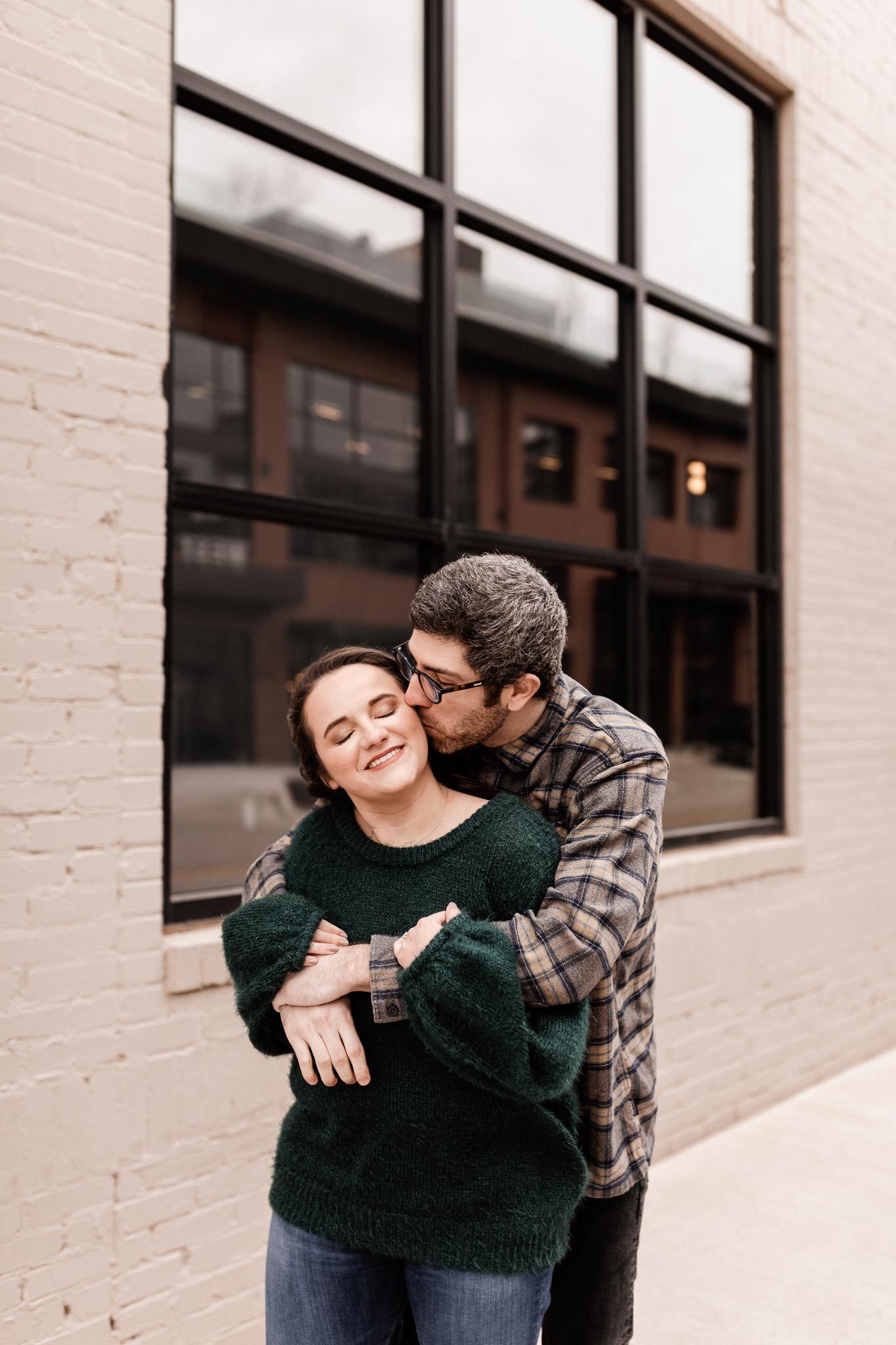 Seamus + Lauren | Modern Downtown Engagements | Oklahoma Wedding Photographer-24.jpg
