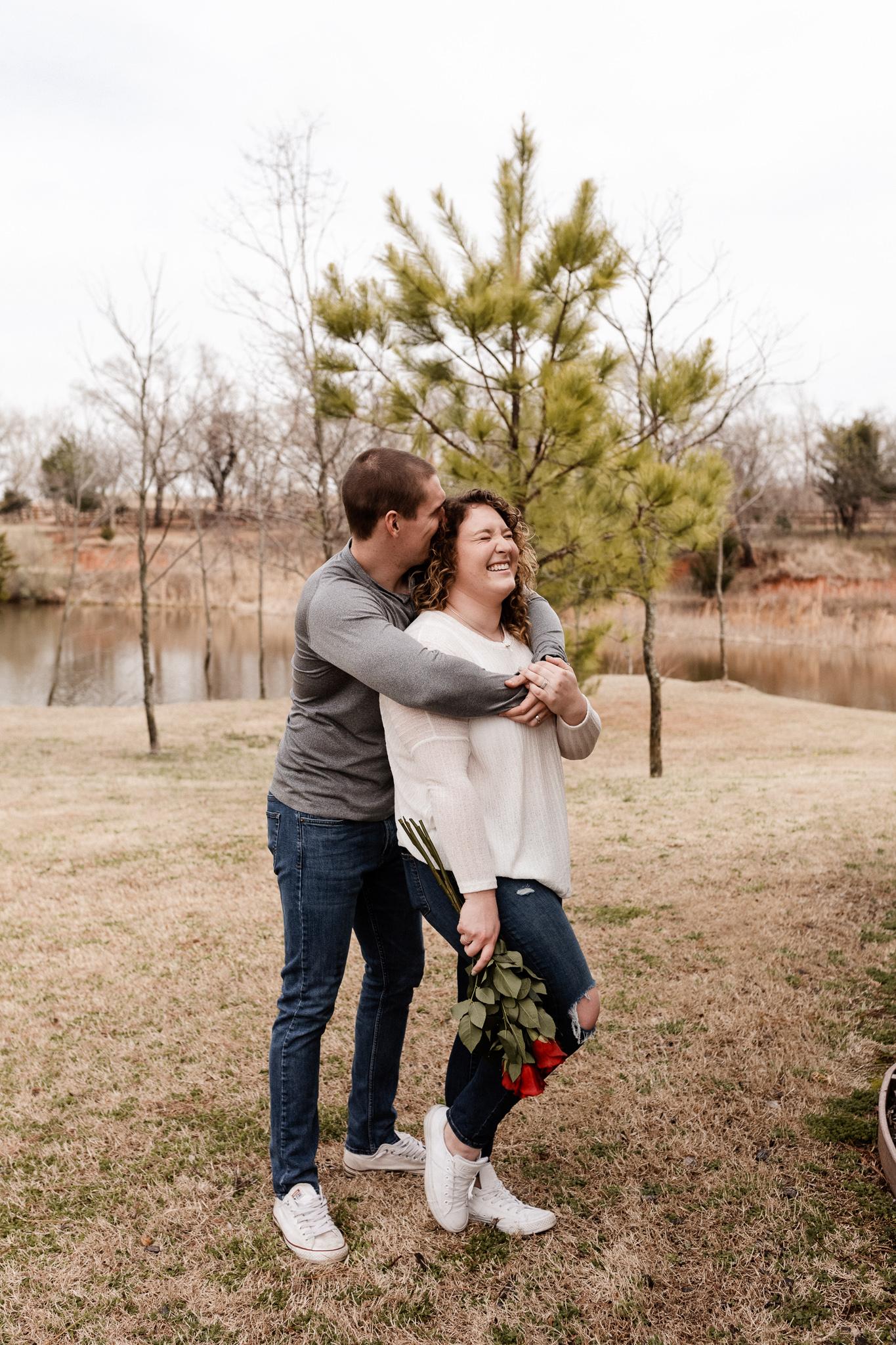 Daniel + Shelby | Rustic Southwind Hills Anniversary | Oklahoma Lifestyle Photographer-24.jpg