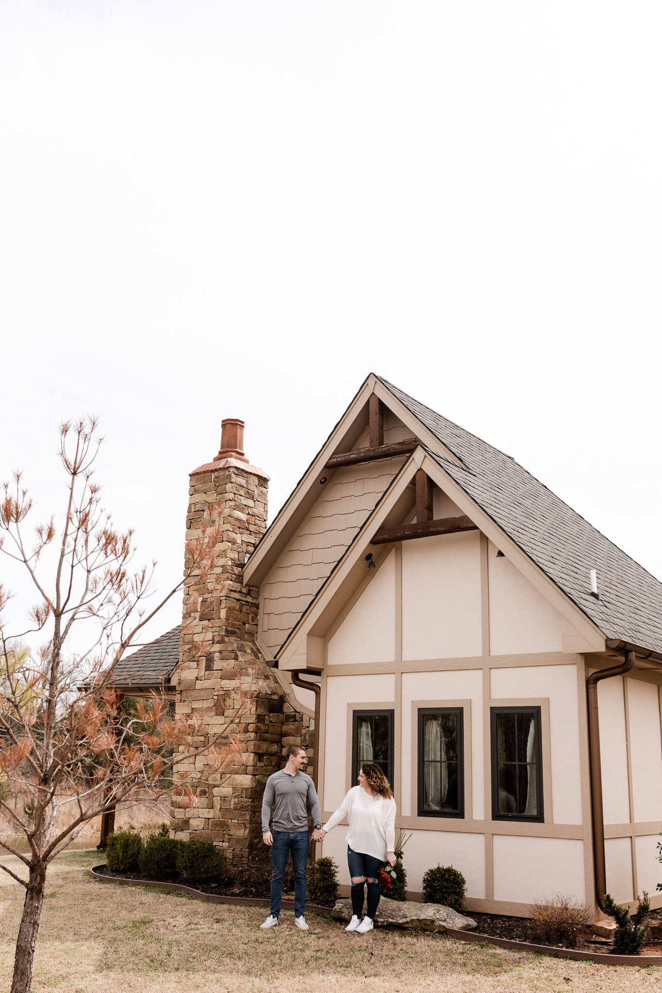 Daniel + Shelby | Rustic Southwind Hills Anniversary | Oklahoma Lifestyle Photographer-25.jpg