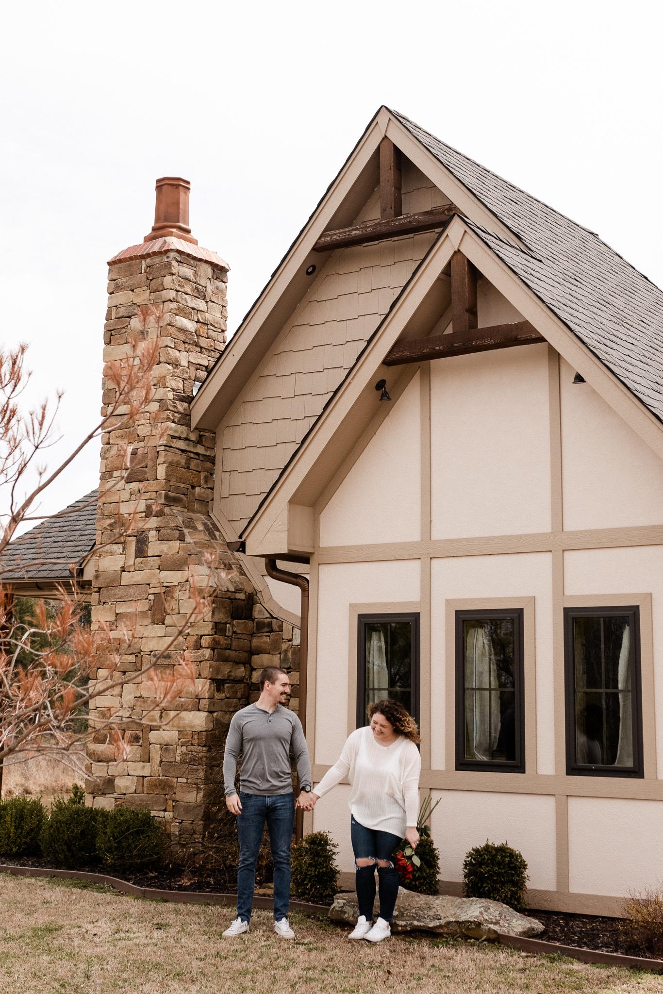 Daniel + Shelby | Rustic Southwind Hills Anniversary | Oklahoma Lifestyle Photographer-26.jpg