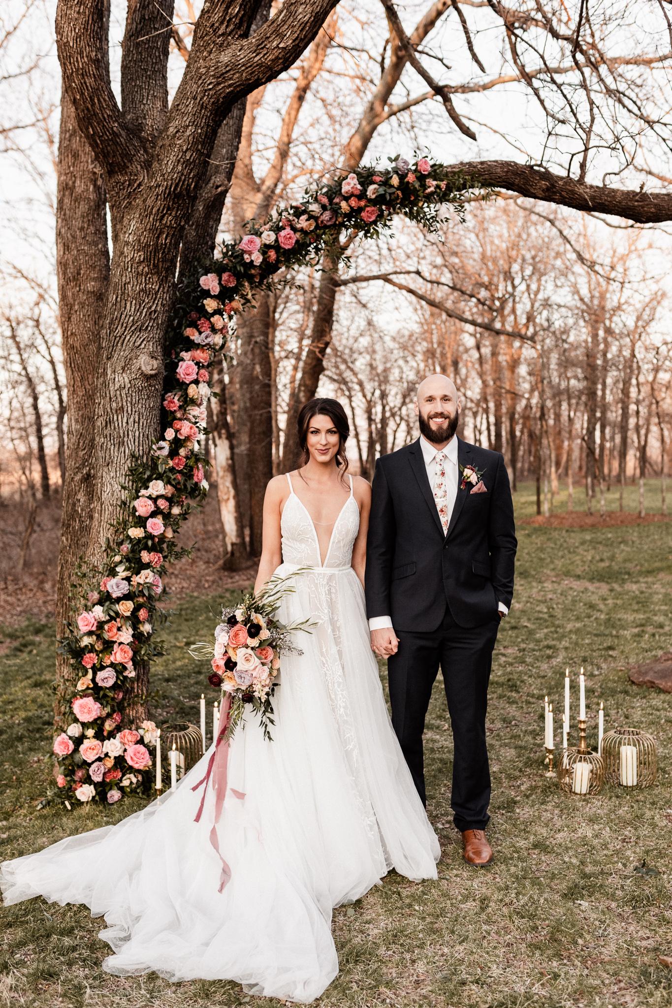 Cultivate Event Planning Styled Shoot   Colorful Romantic Barn Wedding Inspo   Oklahoma Wedding Photographer-91.jpg