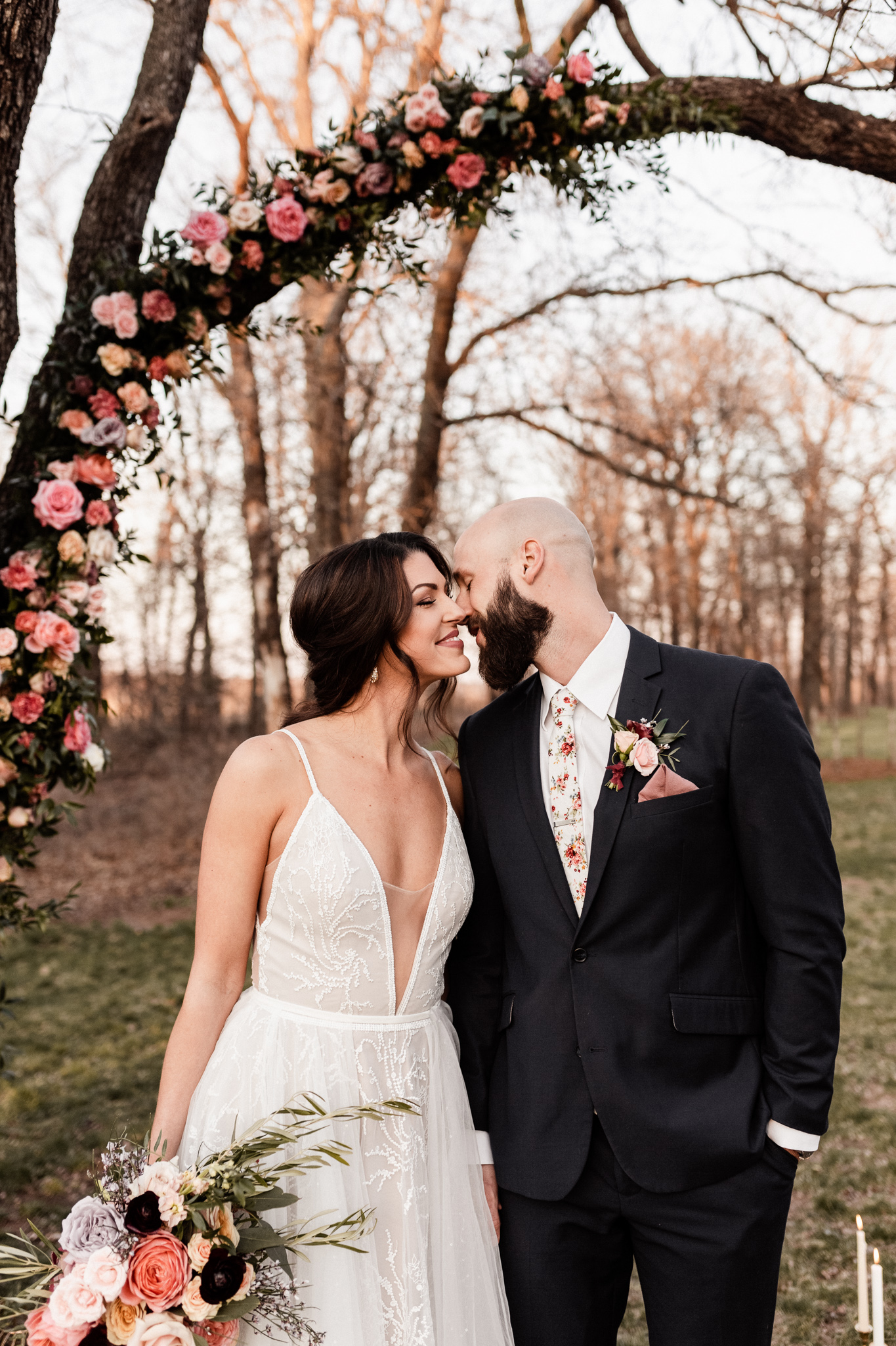Cultivate Event Planning Styled Shoot   Colorful Romantic Barn Wedding Inspo   Oklahoma Wedding Photographer-100.jpg