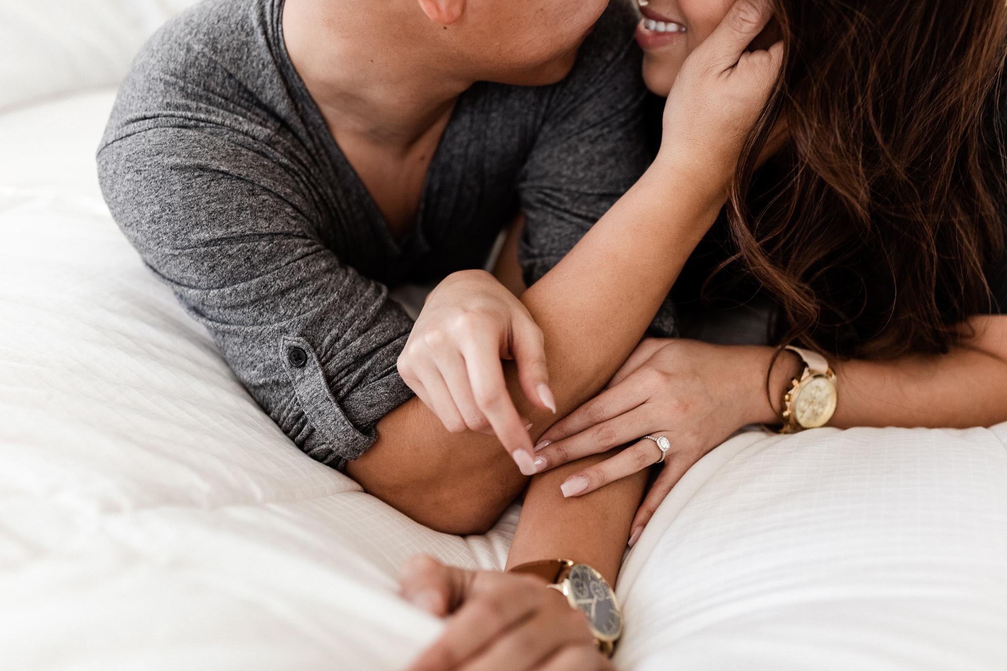 Hieu + Teresa | Colorful Romantic Downtown Engagements | Oklahoma Wedding Photographer-19.jpg