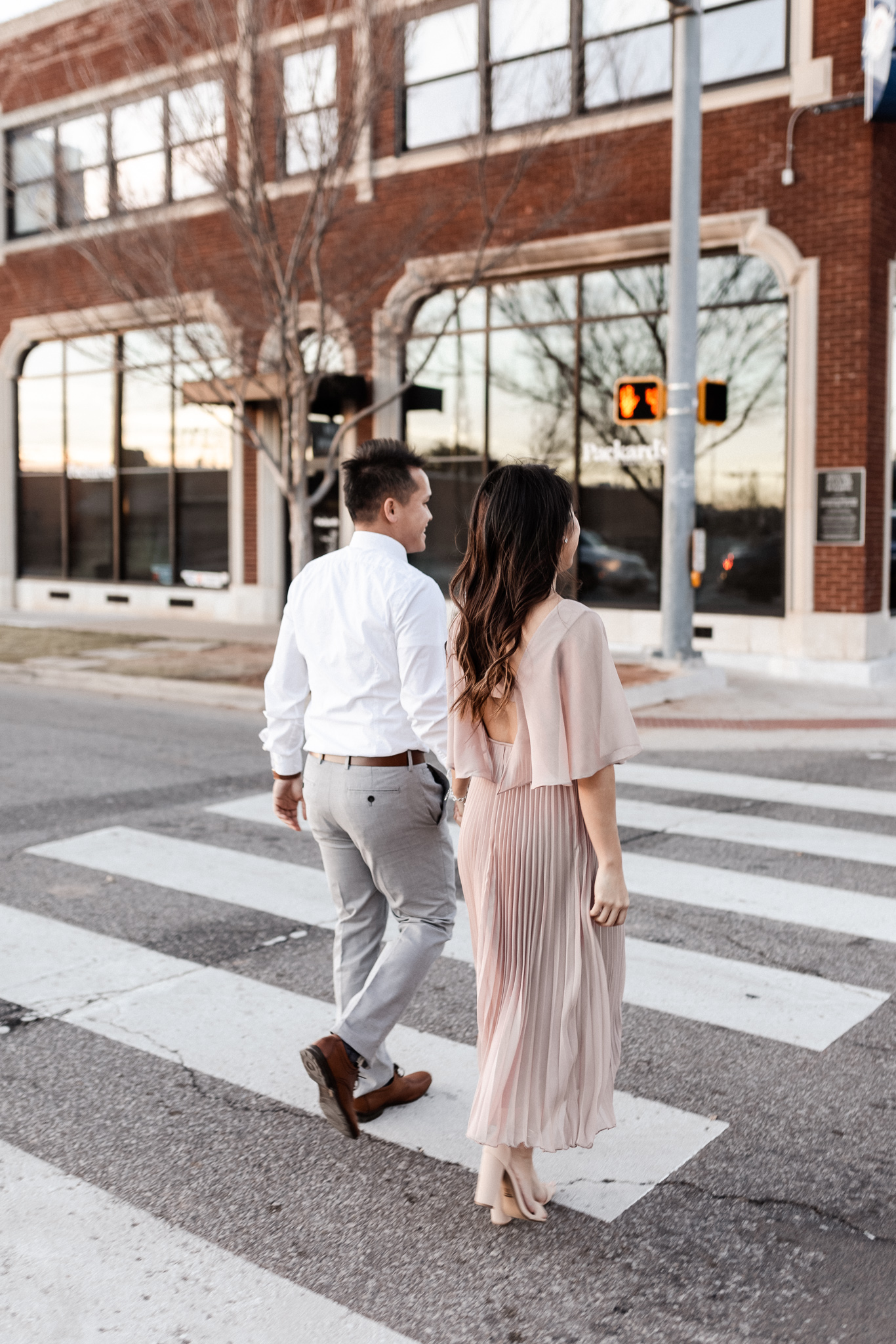 Hieu + Teresa | Colorful Romantic Downtown Engagements | Oklahoma Wedding Photographer-55.jpg