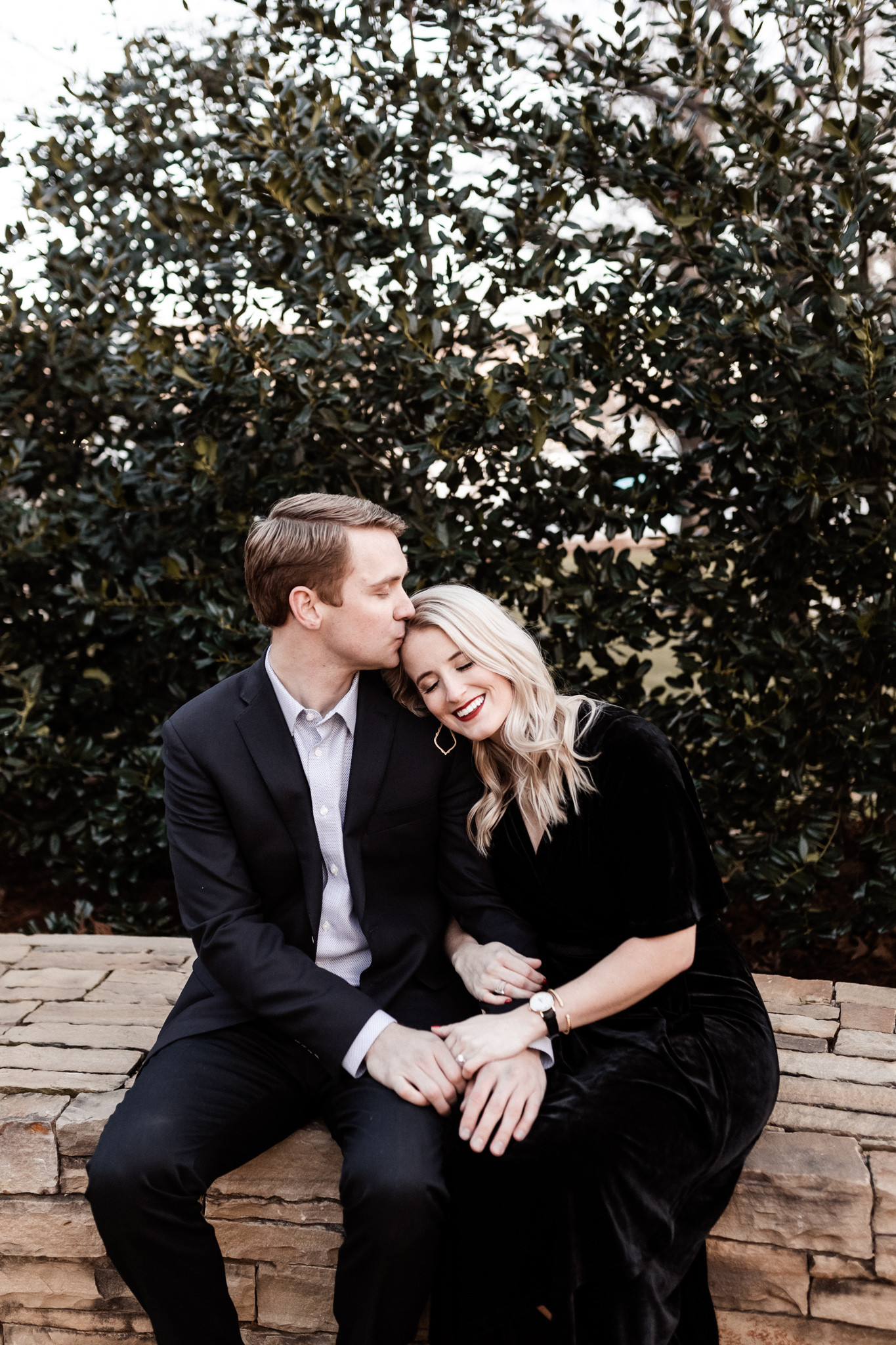 Foster + Alexa | Spring Garden Engagements | Oklahoma Wedding Photographer-53.jpg