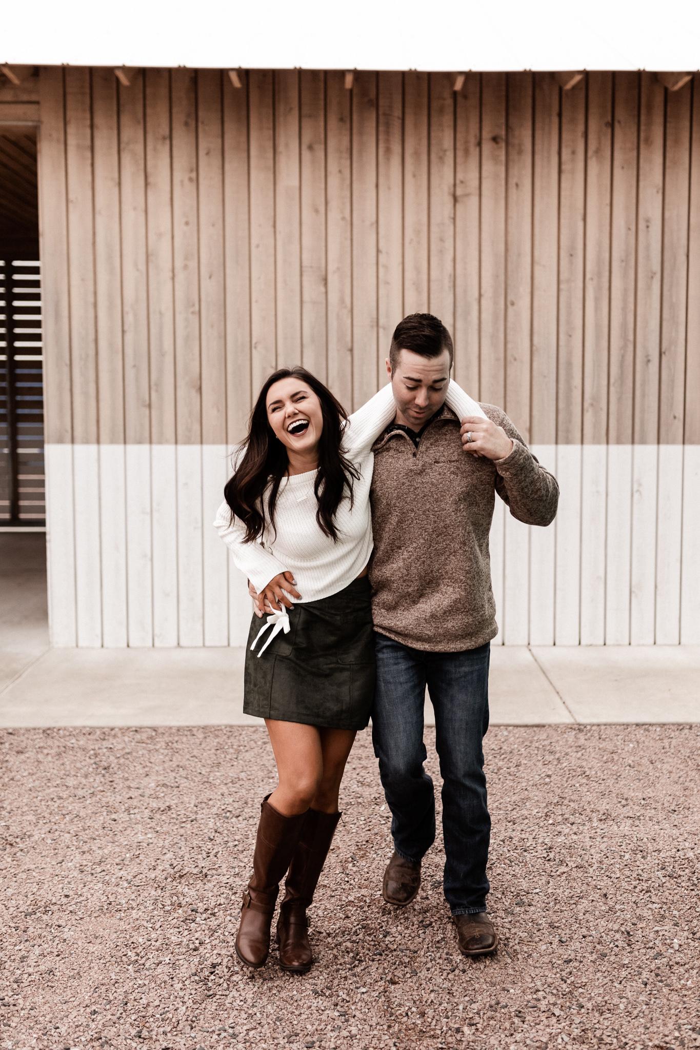 Jake + Lindsey | Fun Ferris Wheel Anniversary | Oklahoma Wedding Photographer-4.jpg