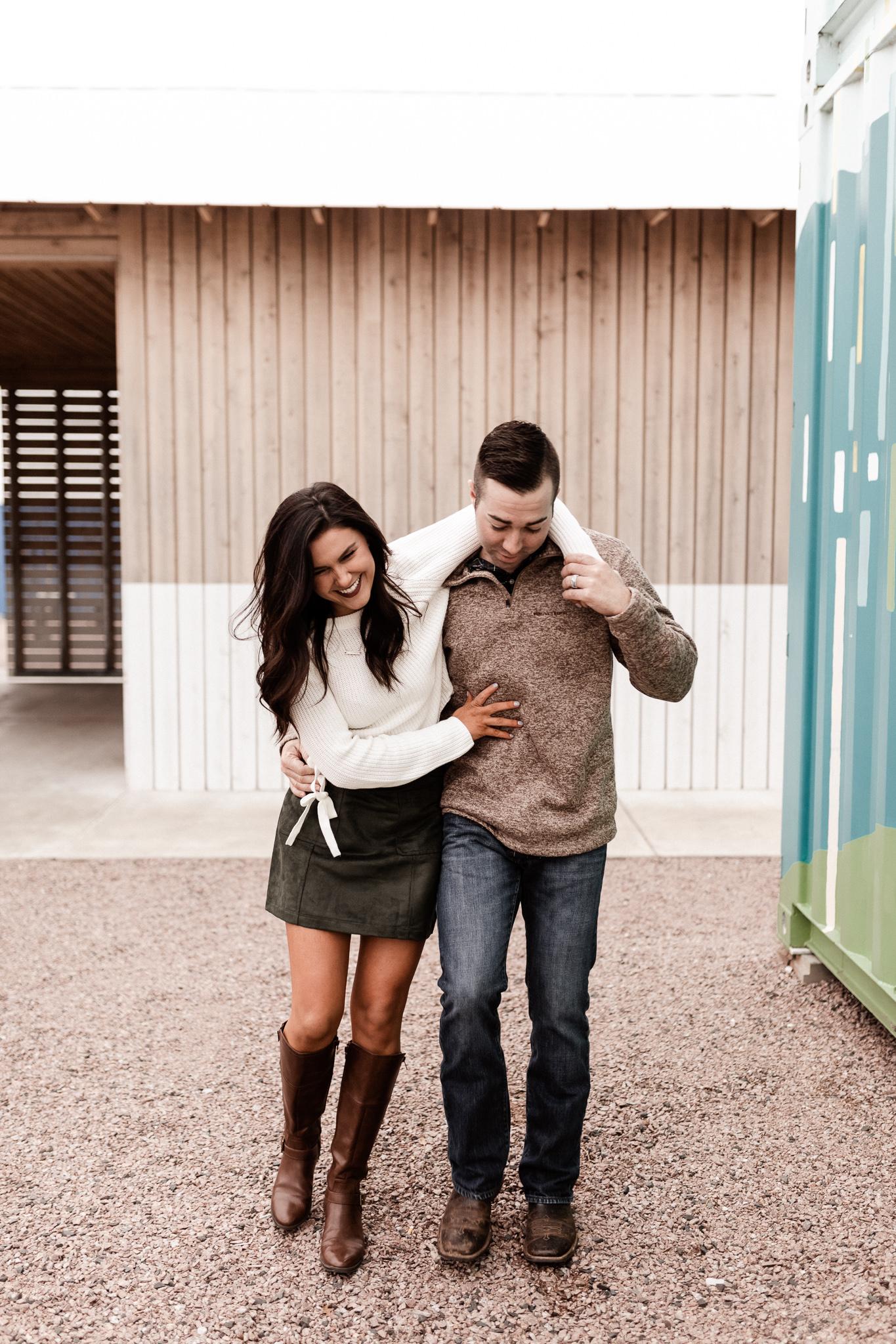 Jake + Lindsey | Fun Ferris Wheel Anniversary | Oklahoma Wedding Photographer-5.jpg