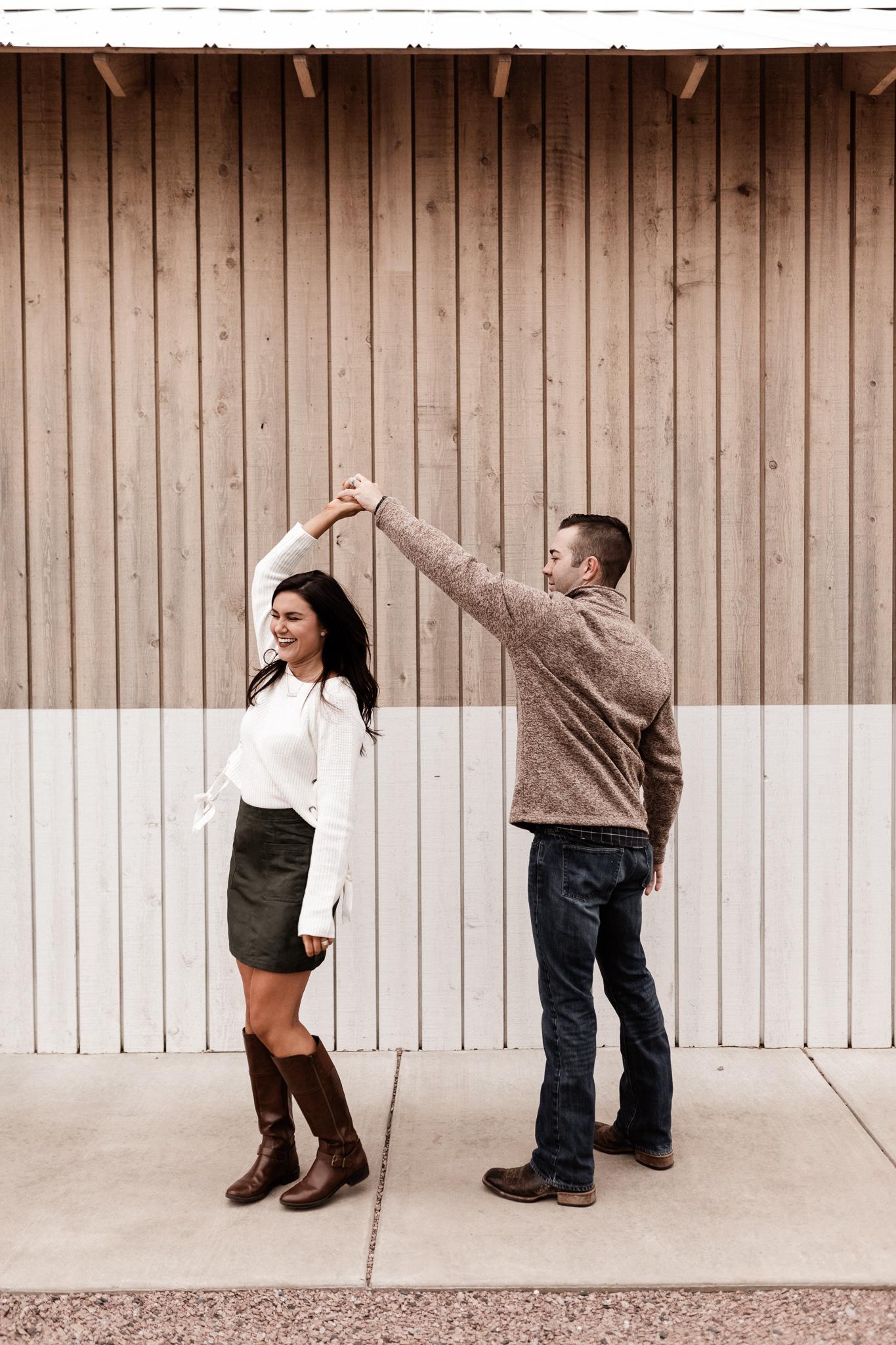 Jake + Lindsey | Fun Ferris Wheel Anniversary | Oklahoma Wedding Photographer-6.jpg