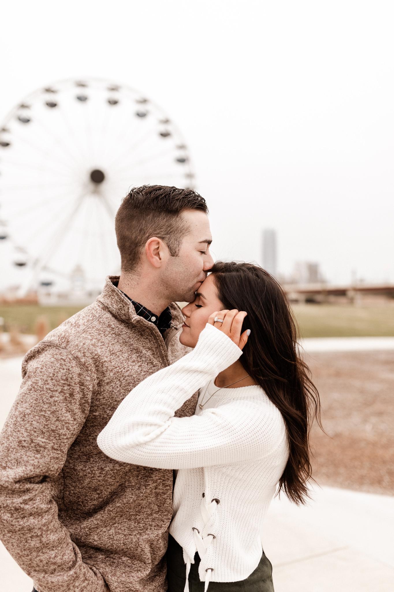 Jake + Lindsey | Fun Ferris Wheel Anniversary | Oklahoma Wedding Photographer-18.jpg