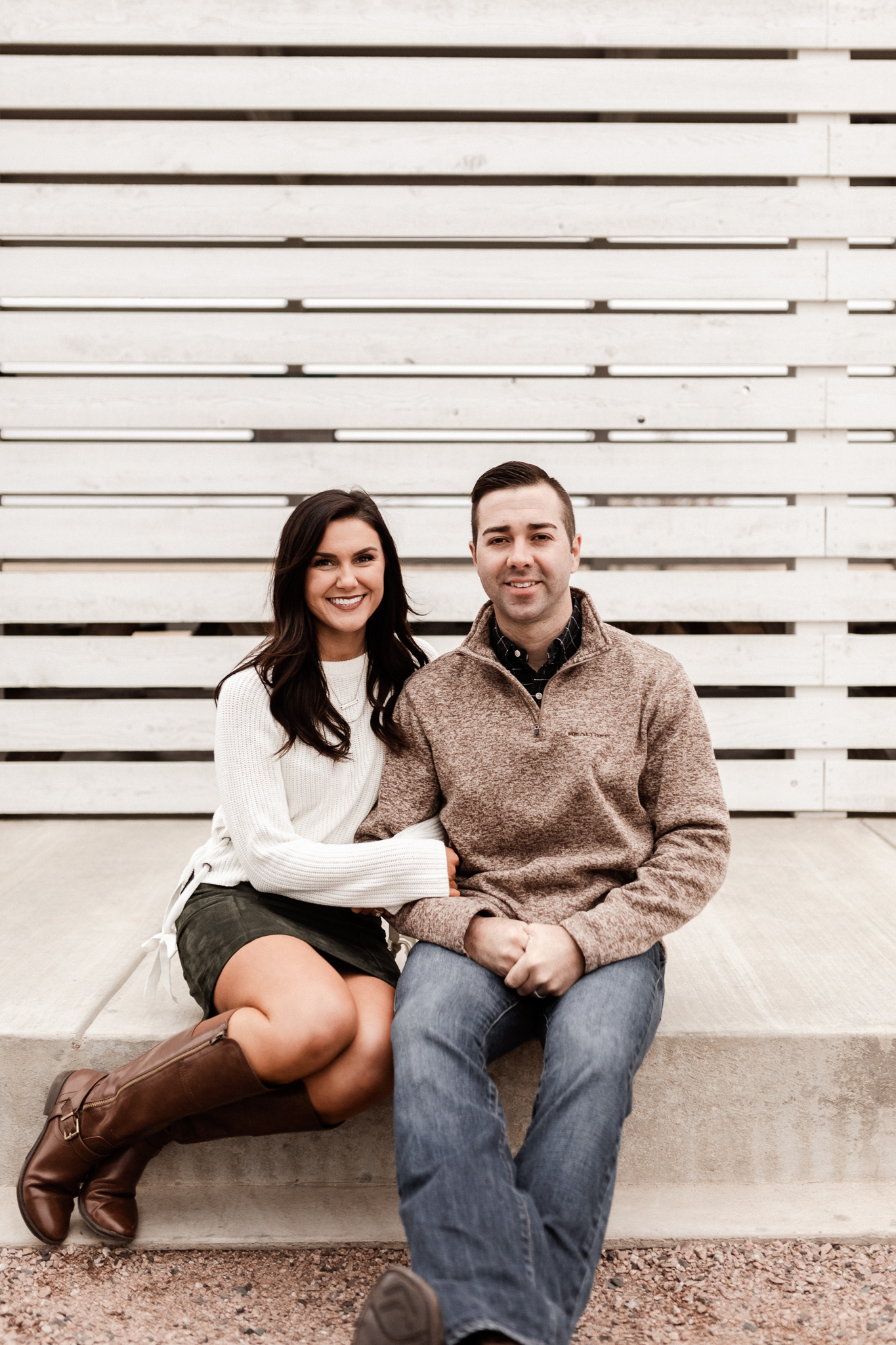 Jake + Lindsey | Fun Ferris Wheel Anniversary | Oklahoma Wedding Photographer-21.jpg