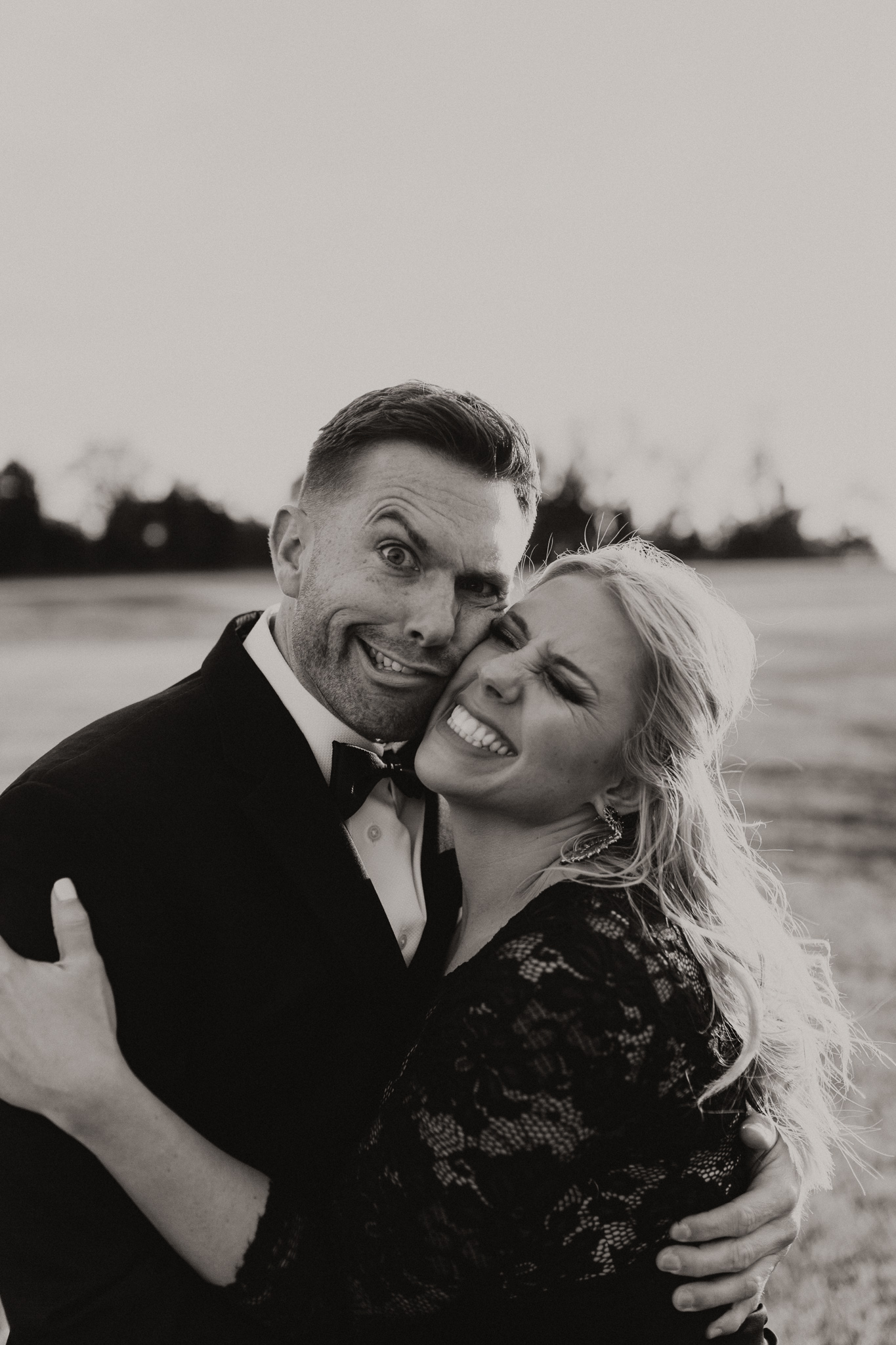 Wade + Stephanie | Warm Open Field Engagements | Oklahoma Wedding Photographer-48.jpg