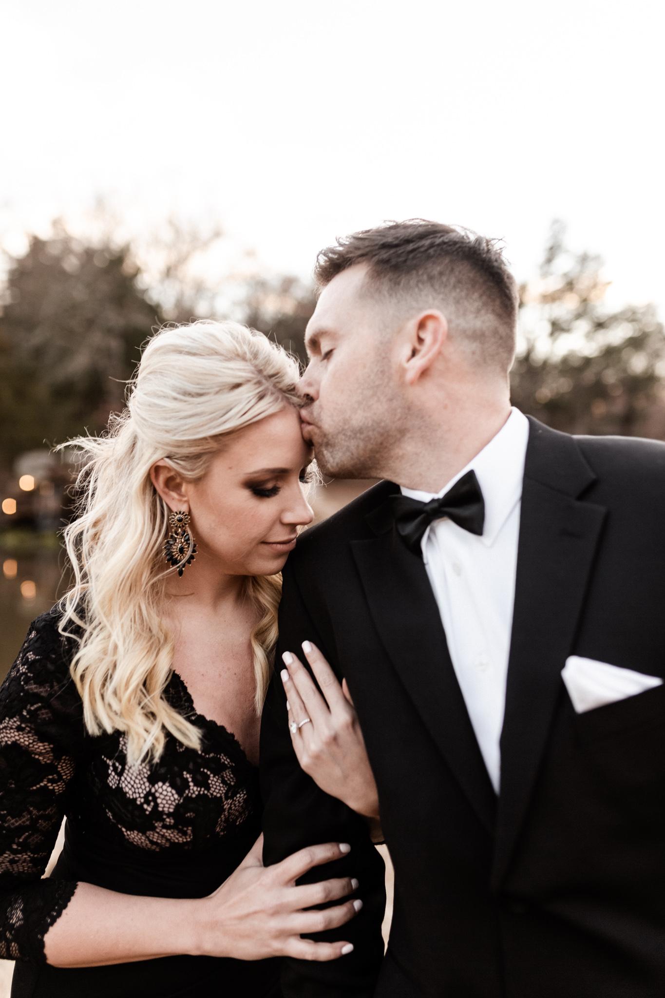 Wade + Stephanie | Warm Open Field Engagements | Oklahoma Wedding Photographer-51.jpg