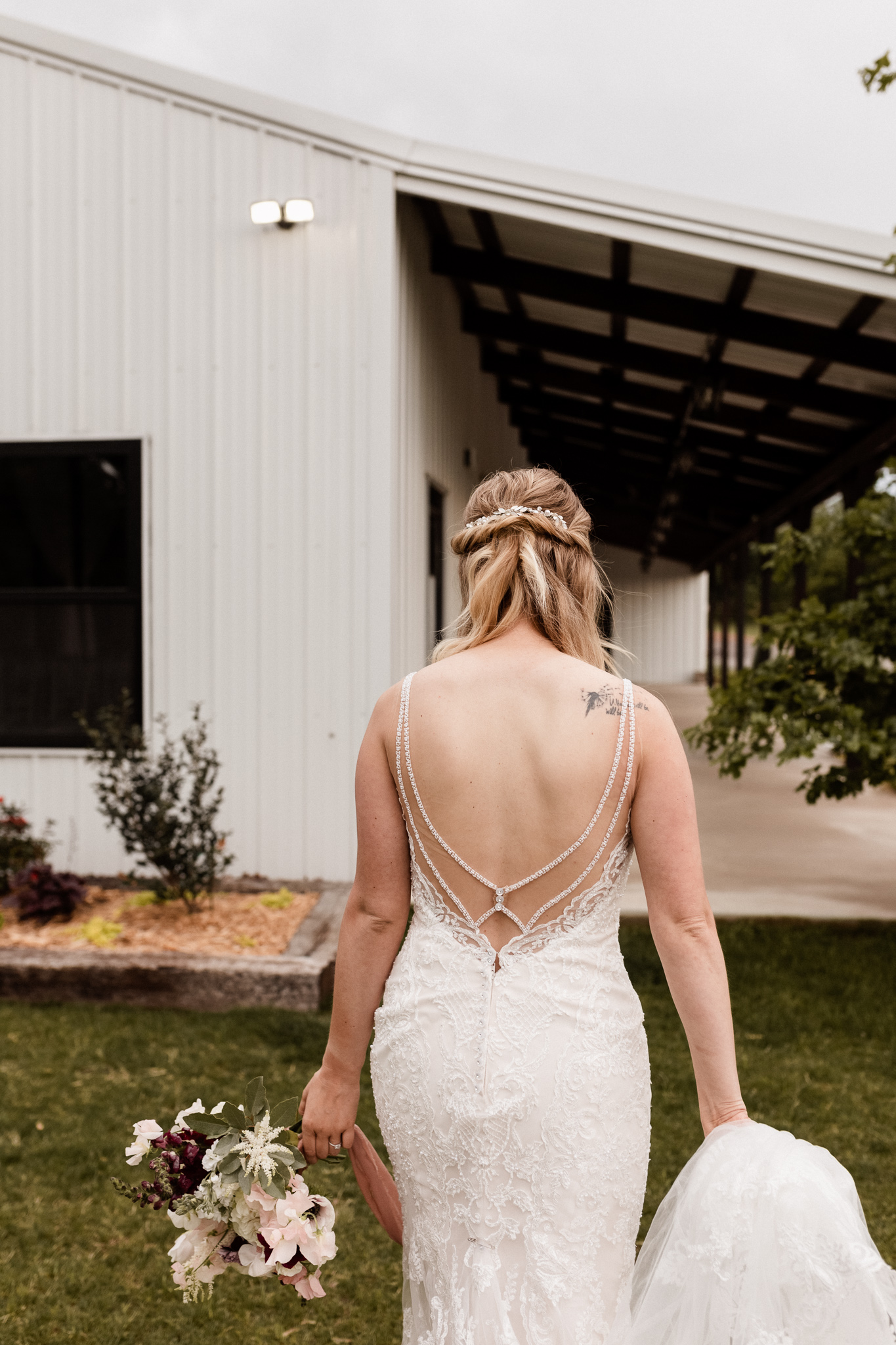 Brittany | Romantic Outdoor Bridals | Oklahoma Wedding Photographer-17.jpg