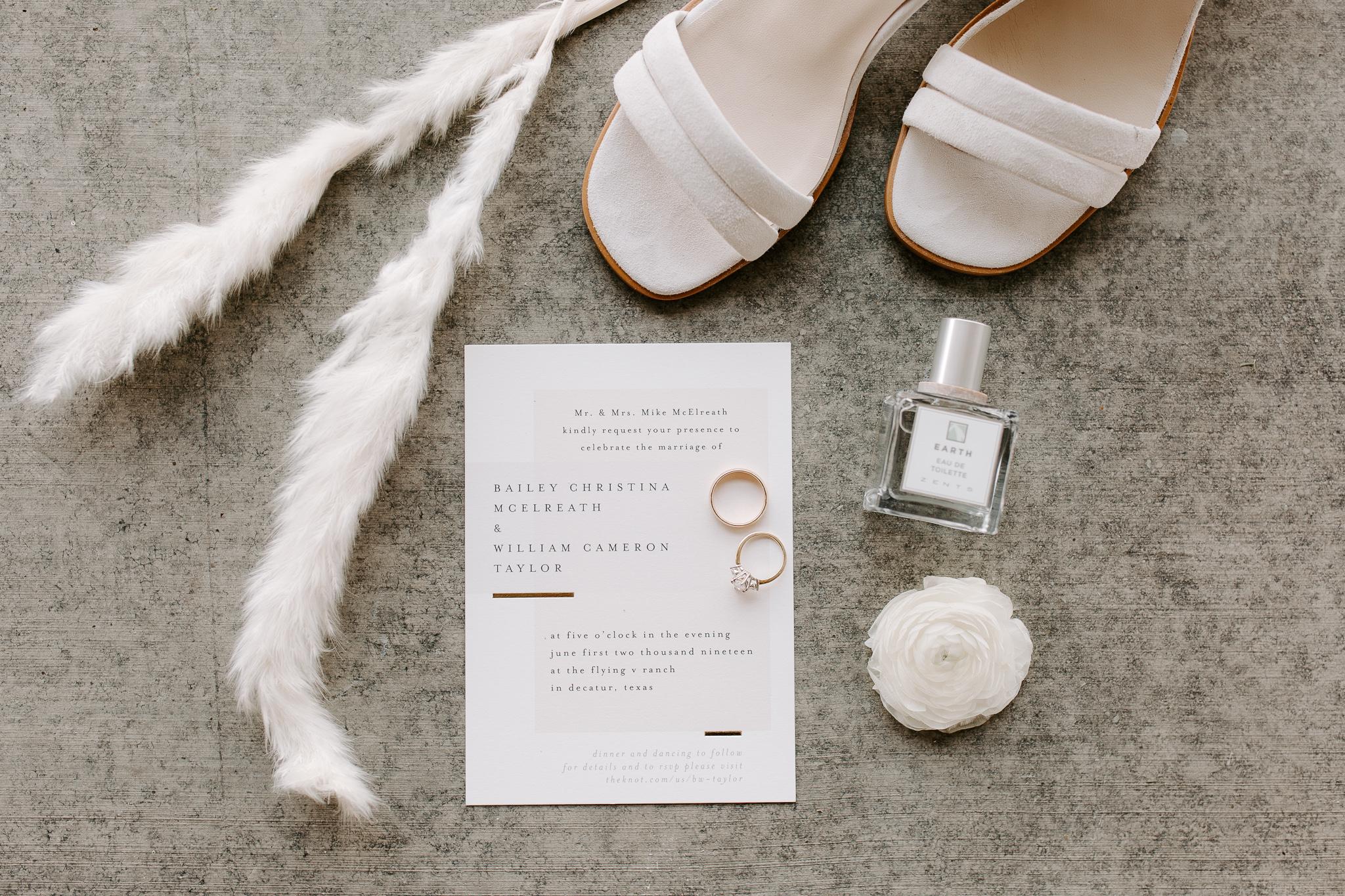 Romantic Texas Barn Wedding | Oklahoma Wedding Photographer-24.jpg