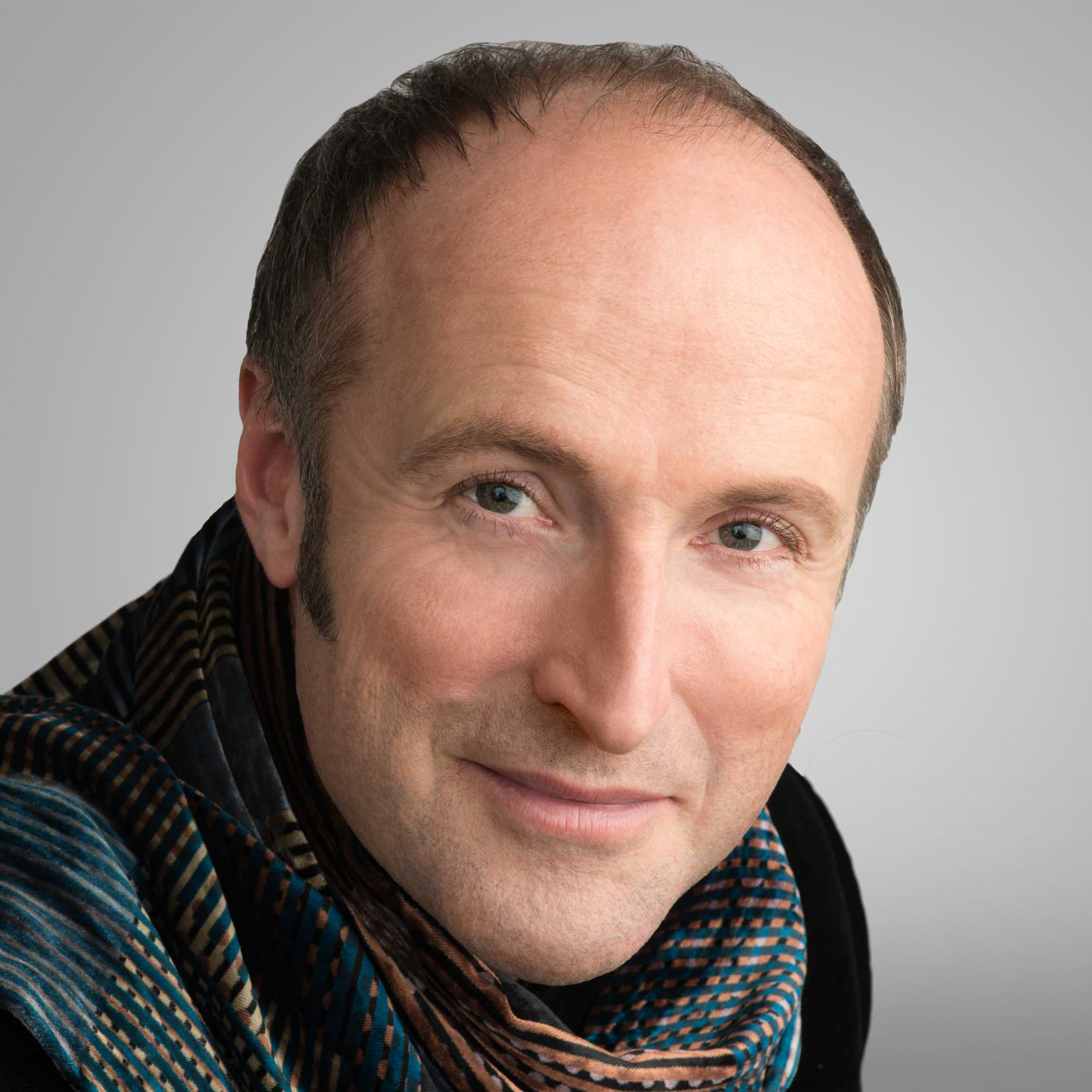 Rufus Müller, tenor