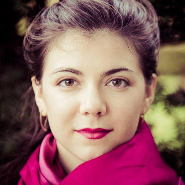Lucy Fitzgibbon,  soprano