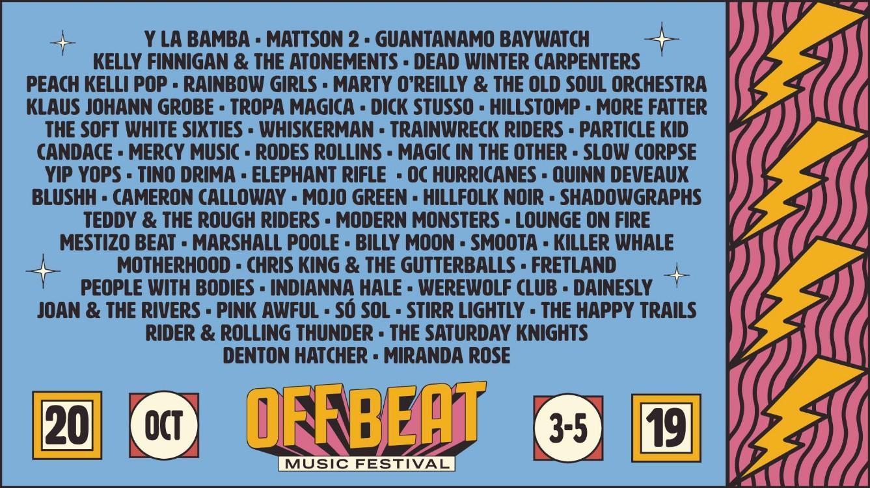 OffBeat Music Poster.JPG