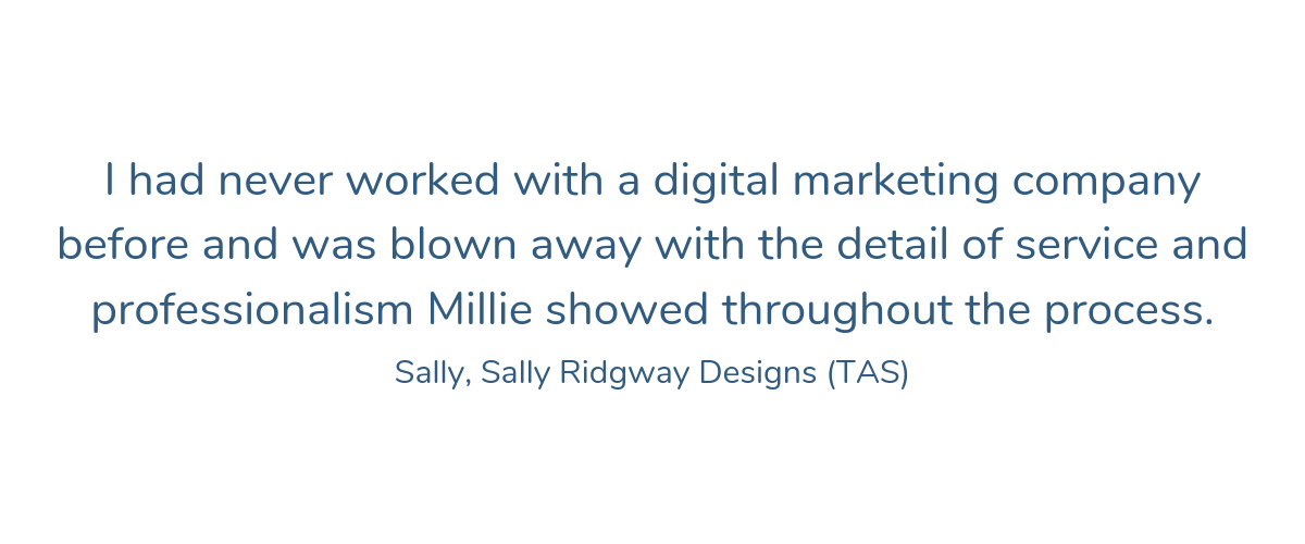 Digital Marketing Small Business | Squawk Digital