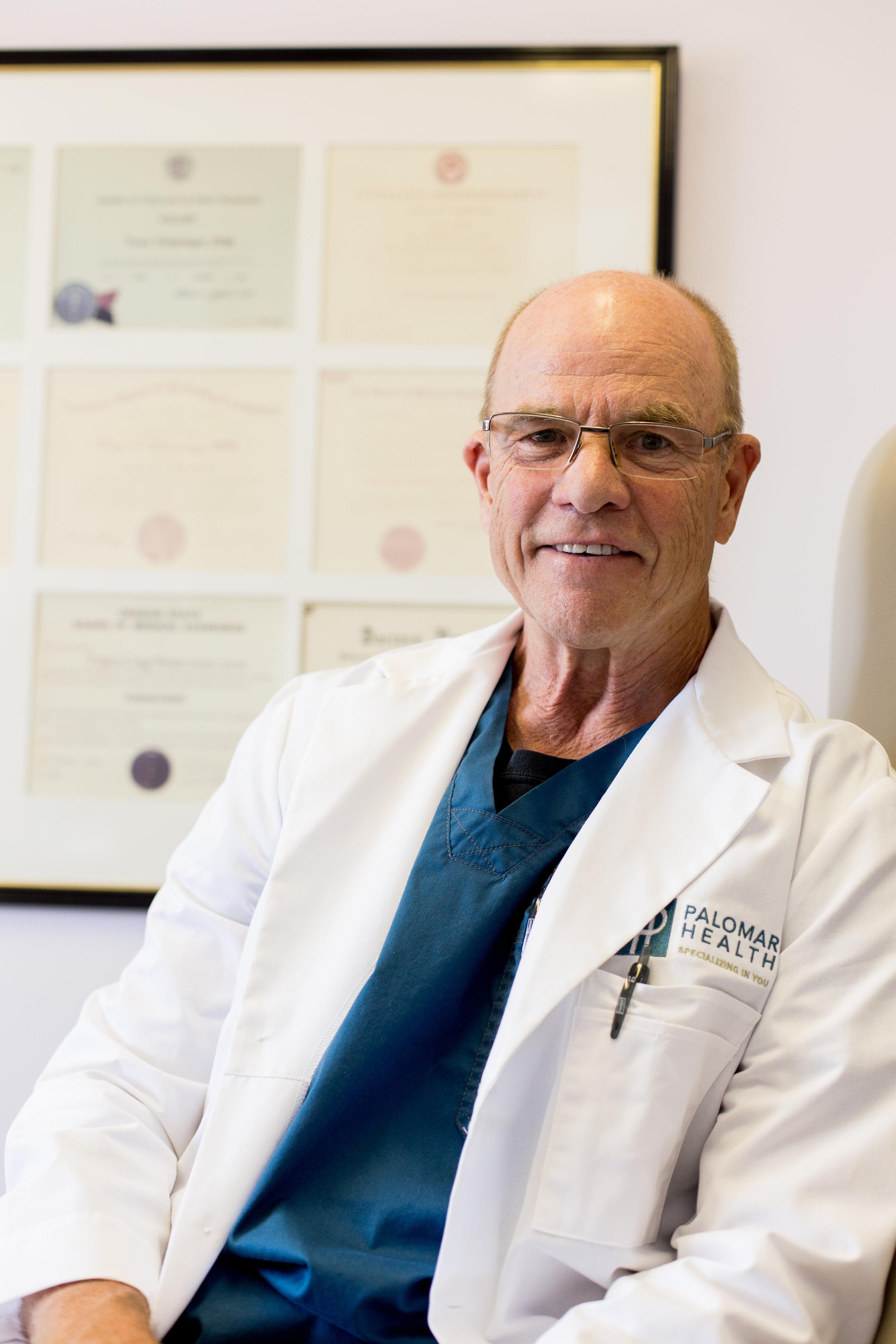 dr. westermeyer