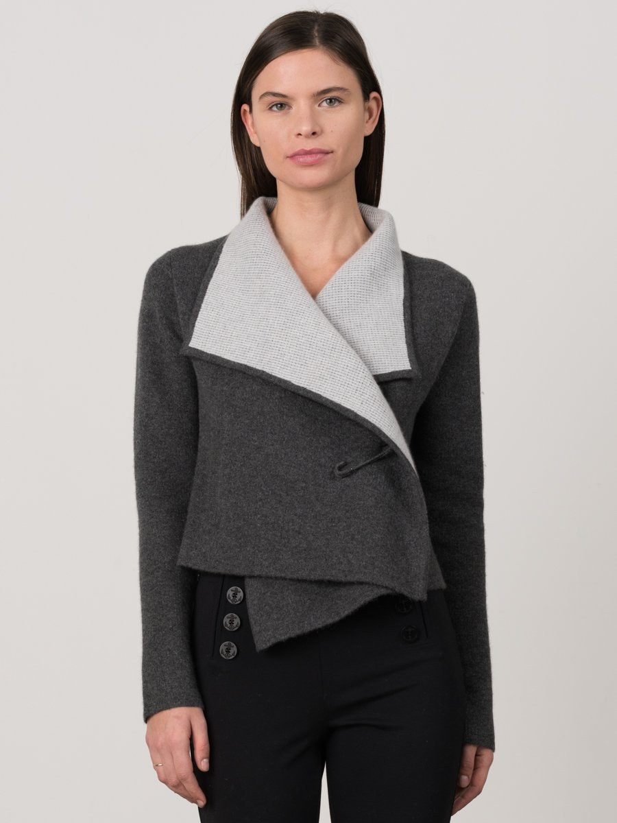 St. Lucia   Cashmere Sweater $475