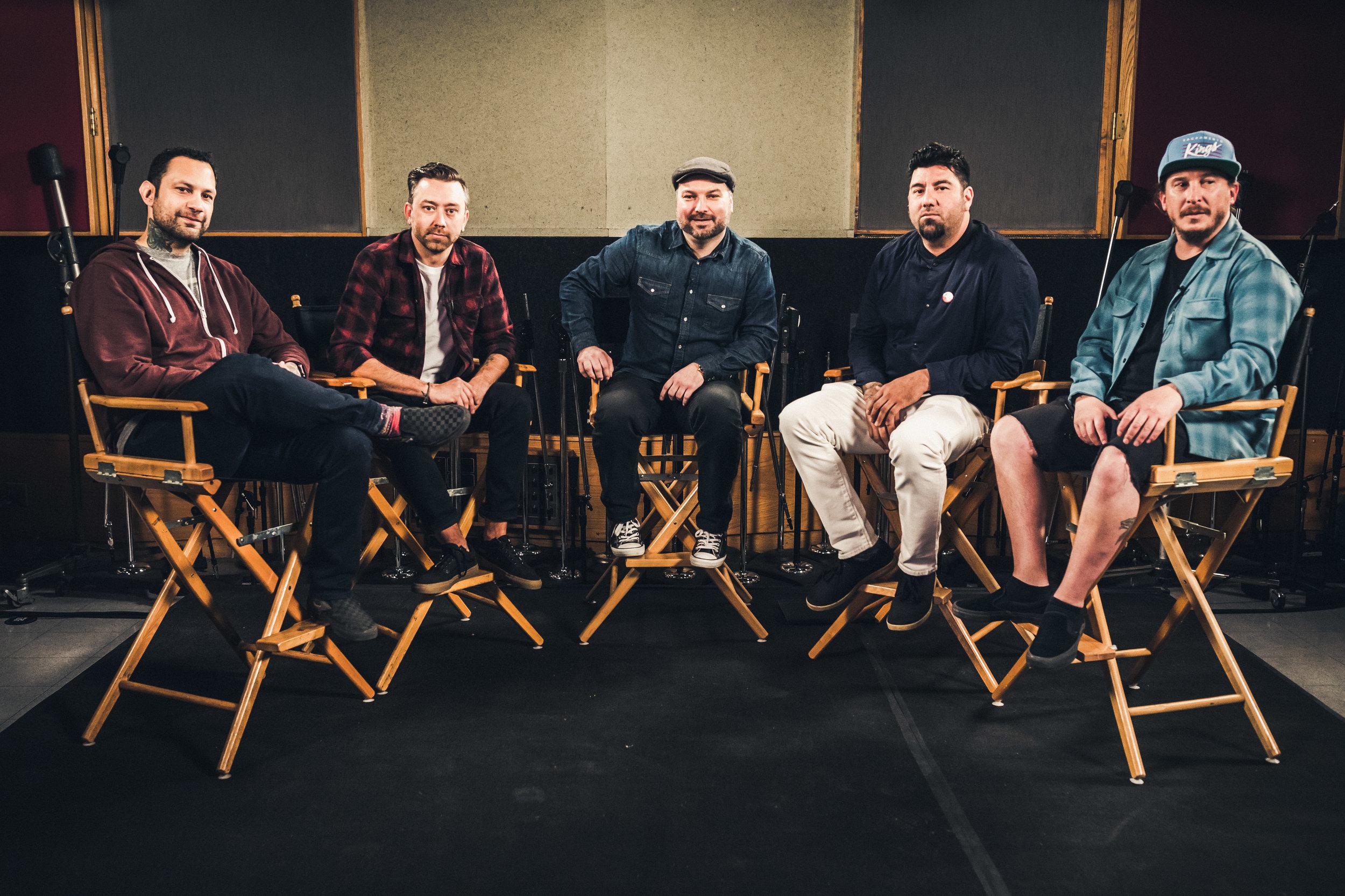 Rise Against & Deftones