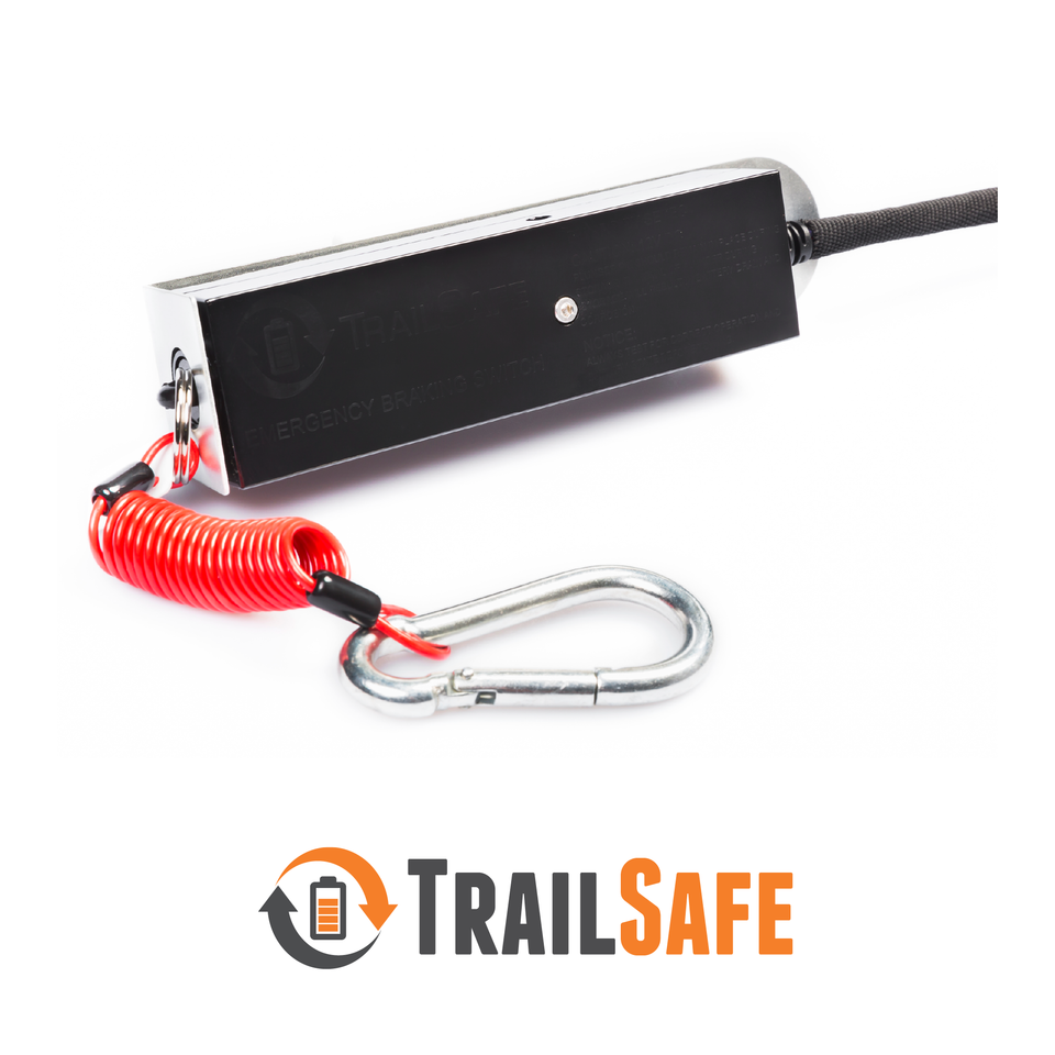 Towing safety trailcheck
