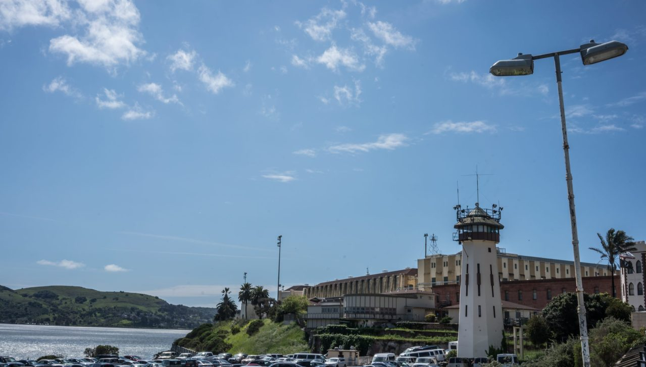 WHAT IT'S LIKE AT SAN QUENTIN'S CODING SCHOOL -