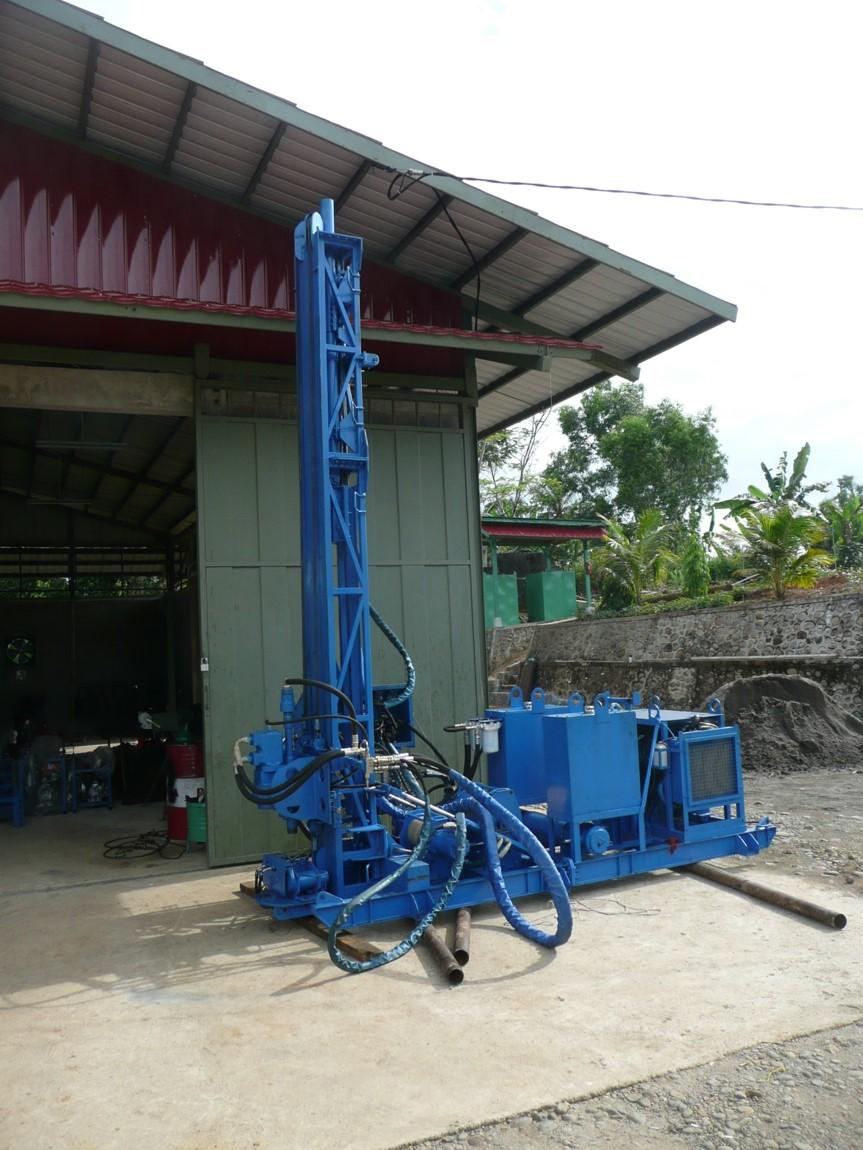 DEX 350 - Capable of 300 metres