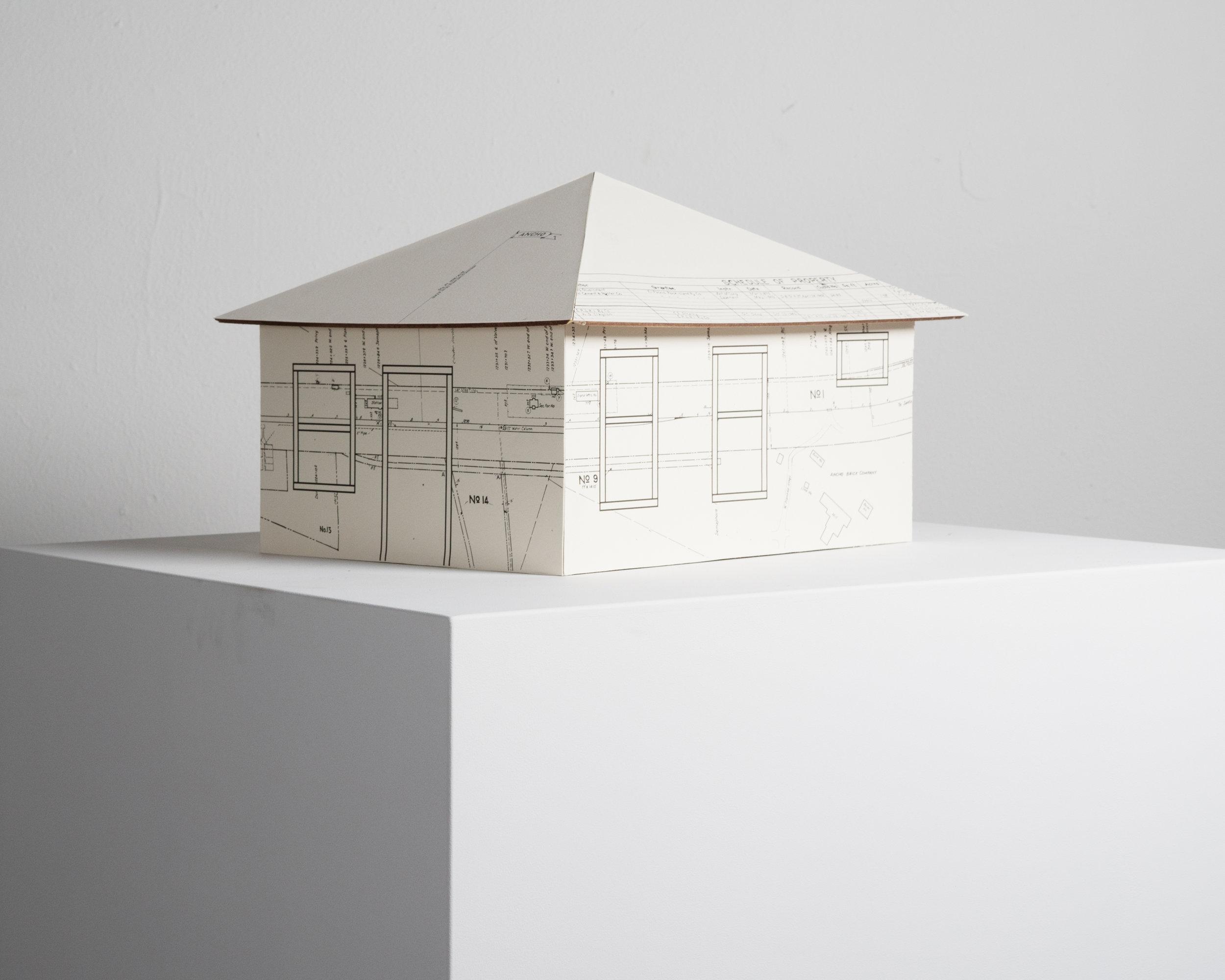 Framework I: Ancho, New Mexico