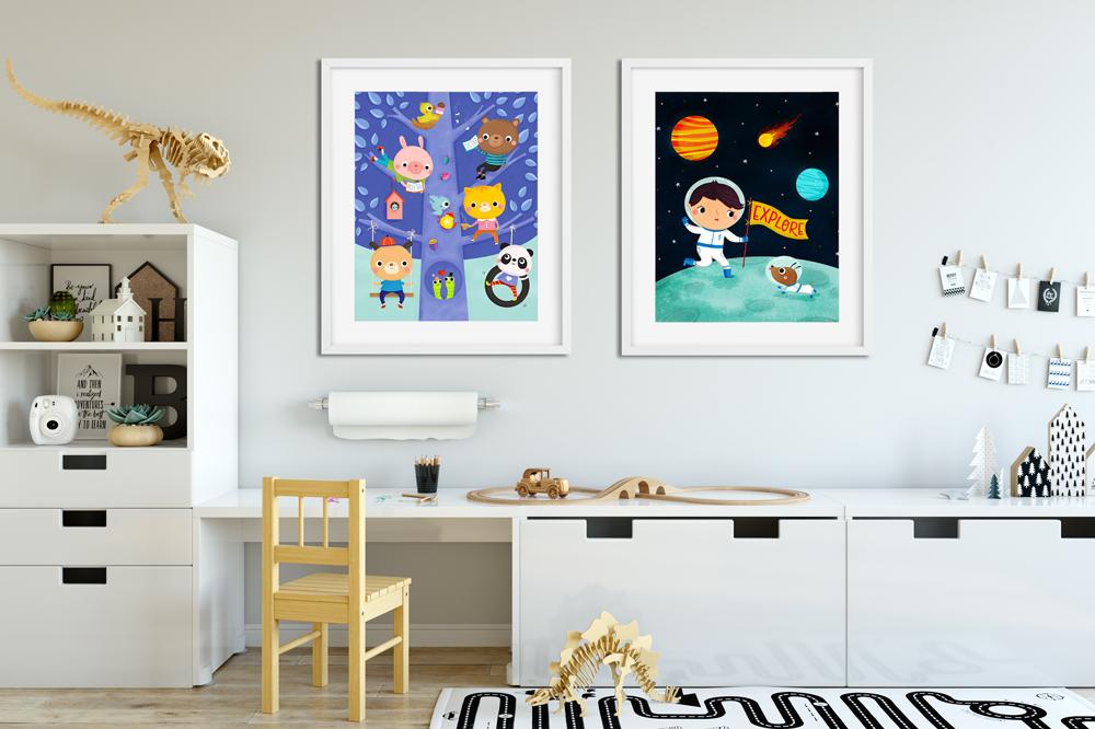 Range-of-Wholesale-Art-Prints-by-Rachael-McLean.jpg