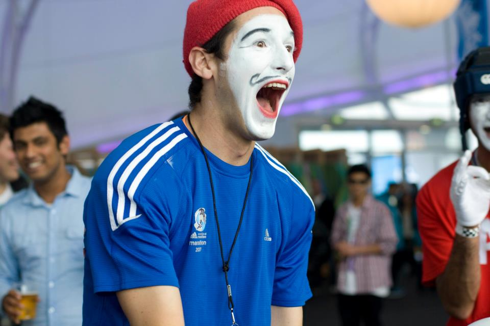 White Face Crew Rugby World Cup Fanzone 2011.jpg