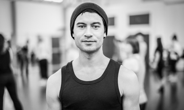 JUSTIN HAIU - Justin Haiu is an Auckland based choreographer and dancer. He has worked professionally with major NZ dance companies including New Zealand Dance Company, and Black Grace, and was the was the inaugural Pacific Dance Fono's Artist in Residency, a recipient of the Emerging Artist Pasifika Award, and winner of the Tempo Auckland Festival of Dance's emerging choreographer award in 2009. Justin shot to fame in NZ as the runner-up of the inaugural season of 'So you think you can Dance' and performed in The Lion King production. Justin choreographs his own productions alongside working with the White Face Crew, and also performed and toured extensively with physical theatre company Red Leap Theatre in The Arrival and Paper Sky.