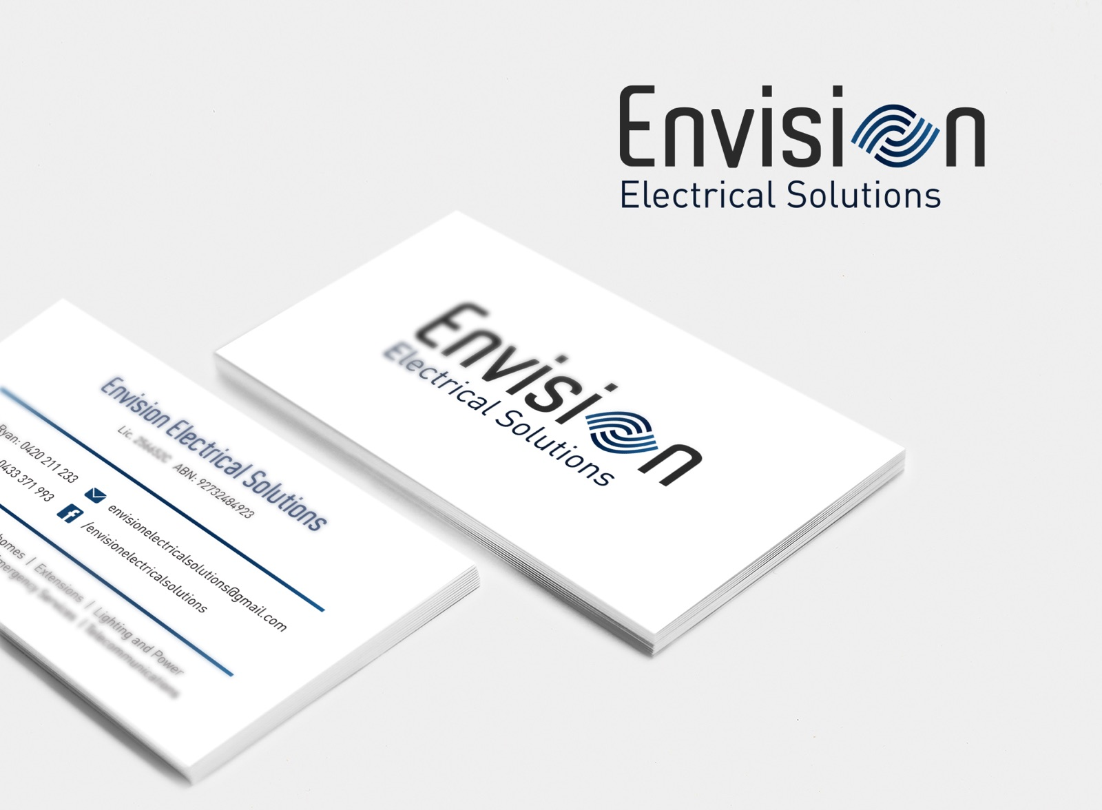 Envision Electrical Solutions