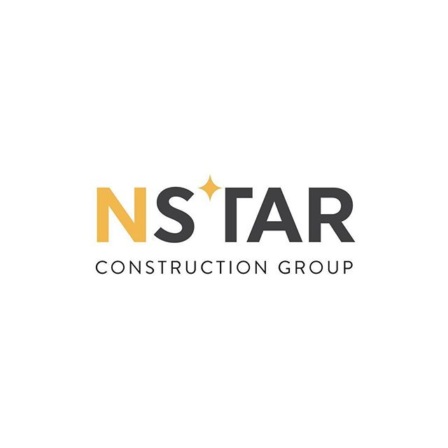 Some initial concepts for construction branding project #branding #logo #star #design #graphic #graphicdesign #shanicelovedesigns