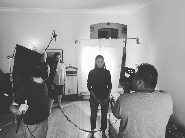 Bts of Mehr demo shoot! • • • #actorslife #youngcastle #demoreel #filmmaker #filmmaking #actors #cinematography #cinematographer #showreel