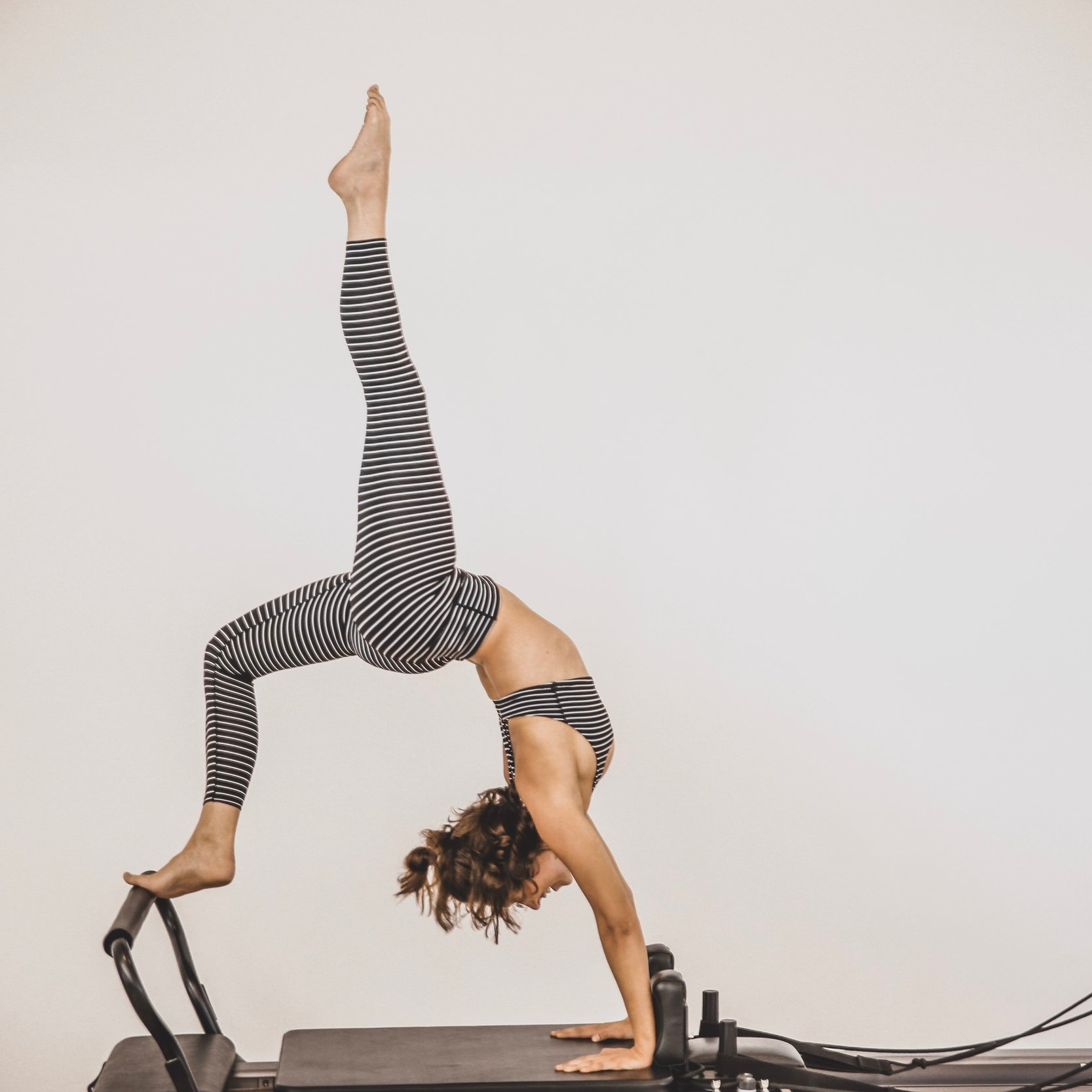 Reformer Backbend