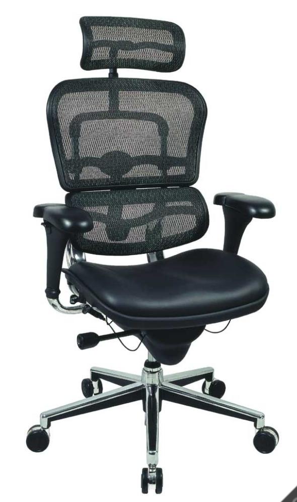 raynor ergonomic chair added 6/23/17