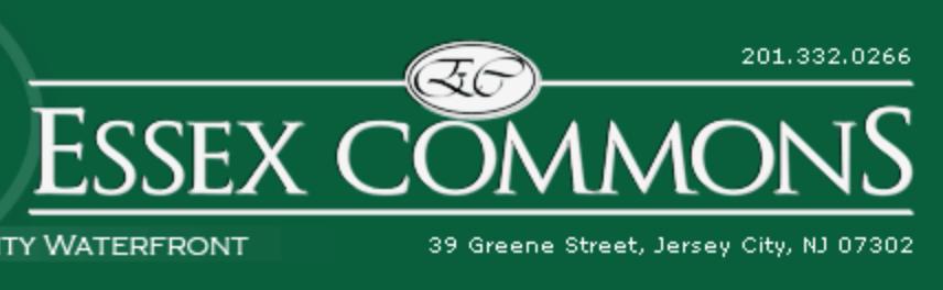 Essex Commons apt added 6/30/17